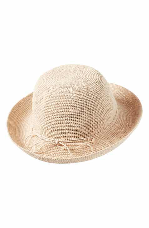 68c77fe48 Women's Brown Sun & Straw Hats   Nordstrom