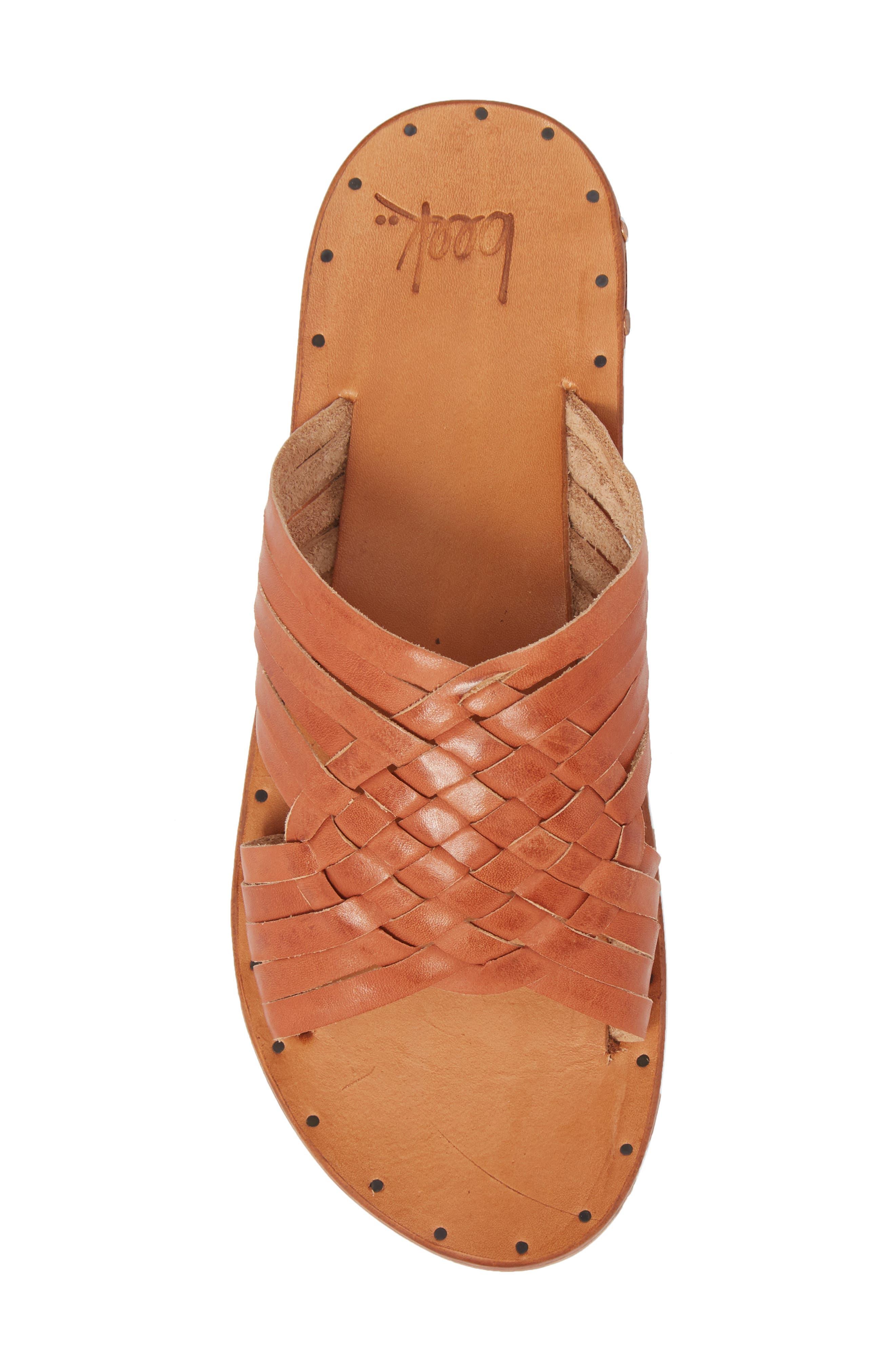 Alternate Image 5  - Beek Swallow Sandal (Women)