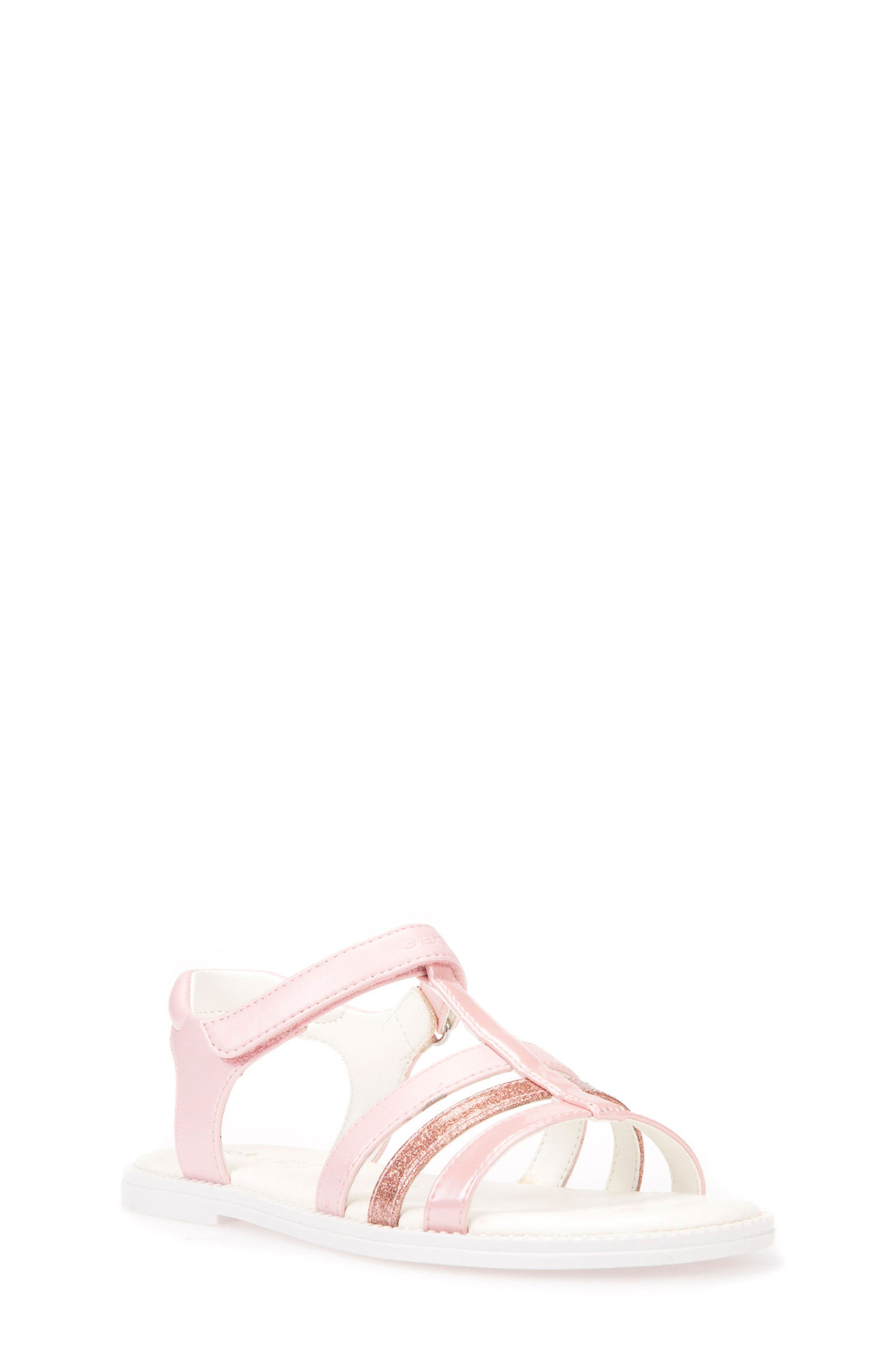 Karly Sandal,                         Main,                         color, Rose