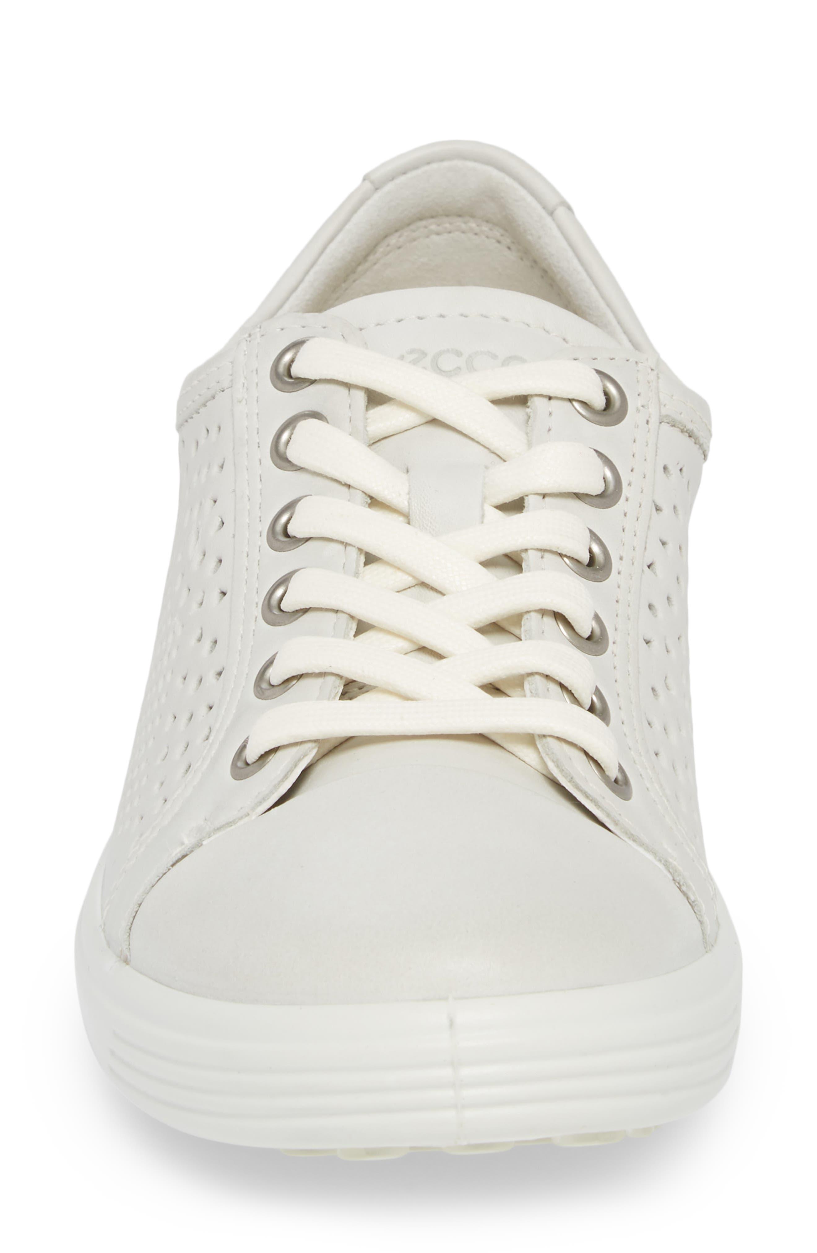 Alternate Image 4  - ECCO Soft 7 Sneaker (Women)