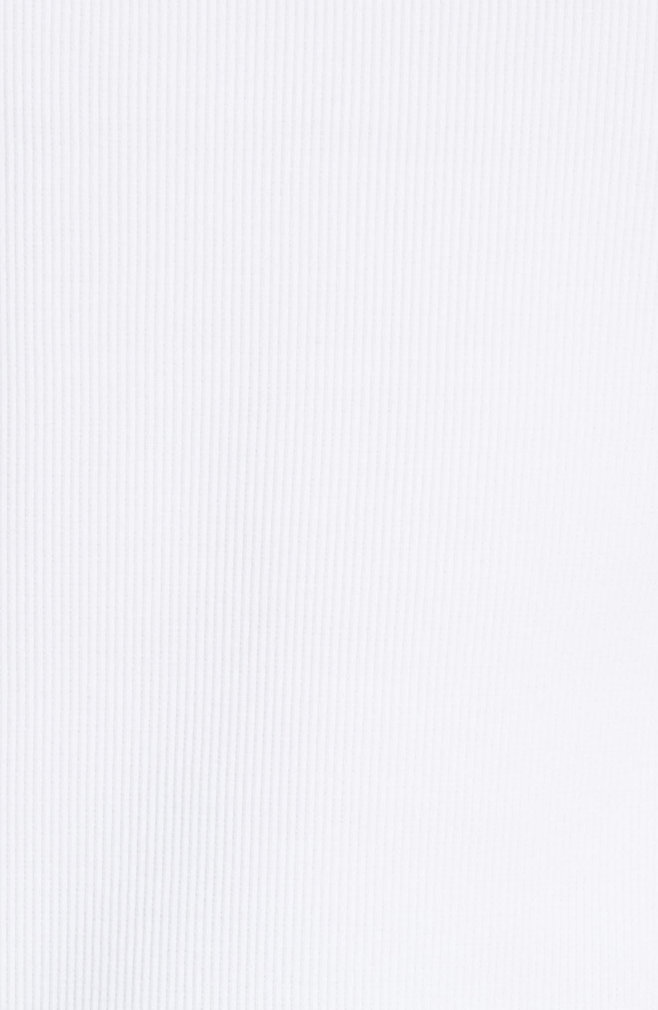 x Andy Warhol Foundation Dennis Hopper Tank,                             Alternate thumbnail 5, color,                             Optic White