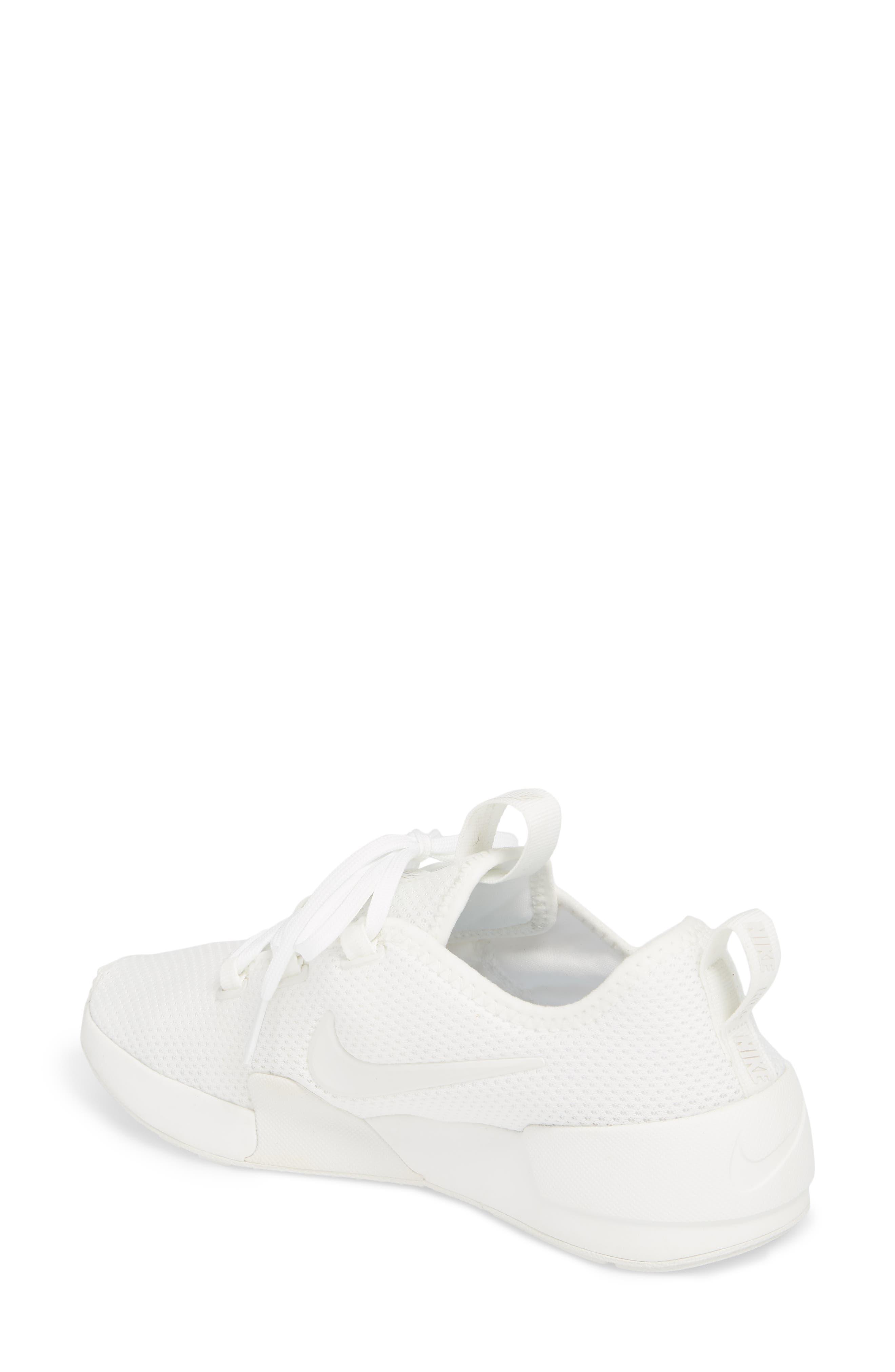 Ashin Modern Shoe,                             Alternate thumbnail 2, color,                             Summit White