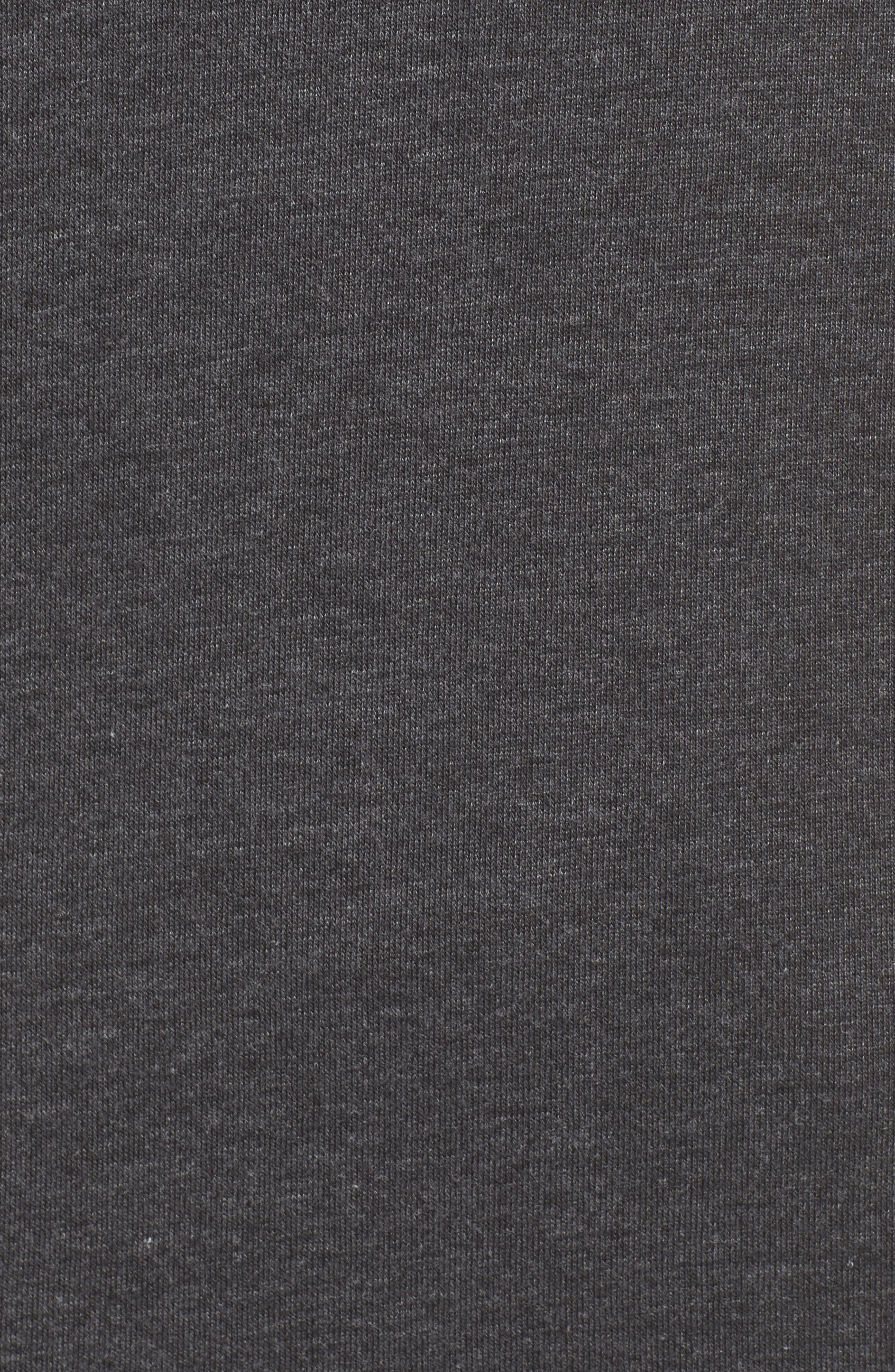 Alternate Image 6  - The Laundry Room Airplane Mode Cozy Lounge Sweatshirt