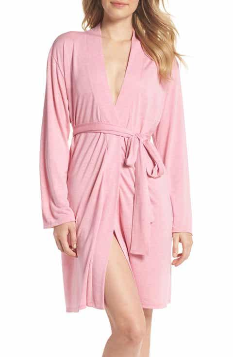 Women\'s Natori Pink Sleepwear, Pajamas, Lounge & Robes | Nordstrom