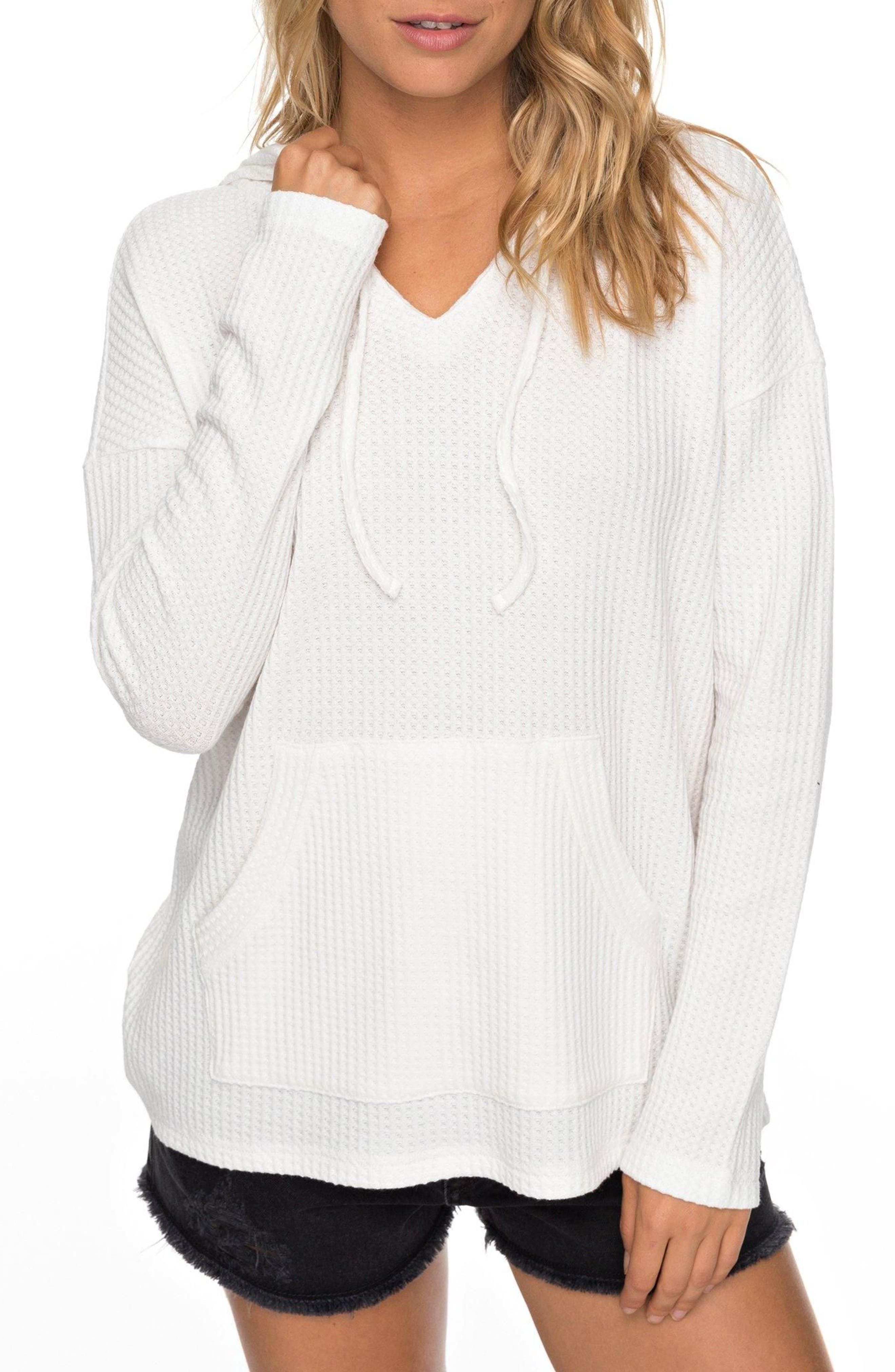 Roxy Sedona Thermal Hooded Top