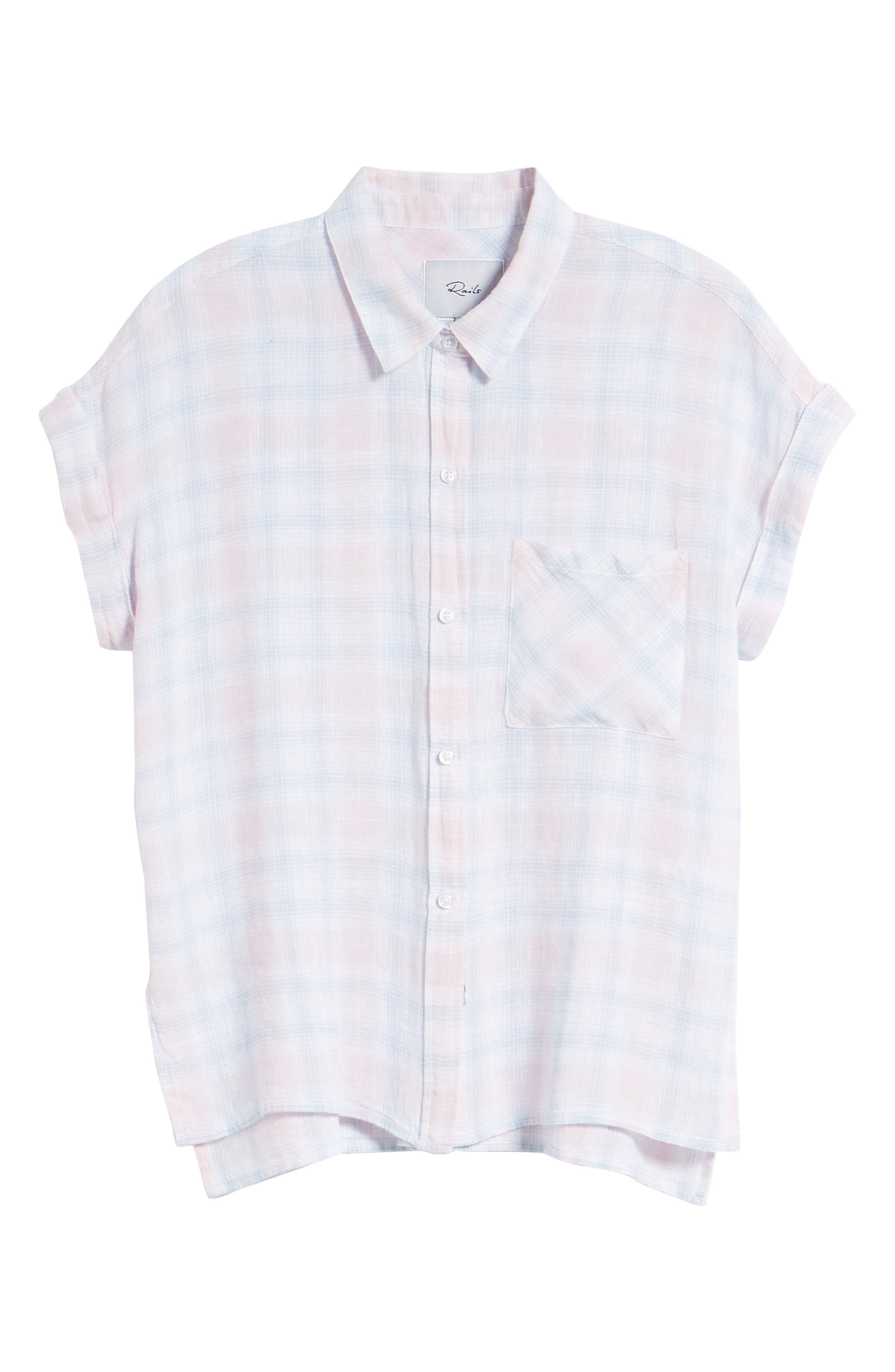 Alternate Image 6  - Rails Whitney Shirt