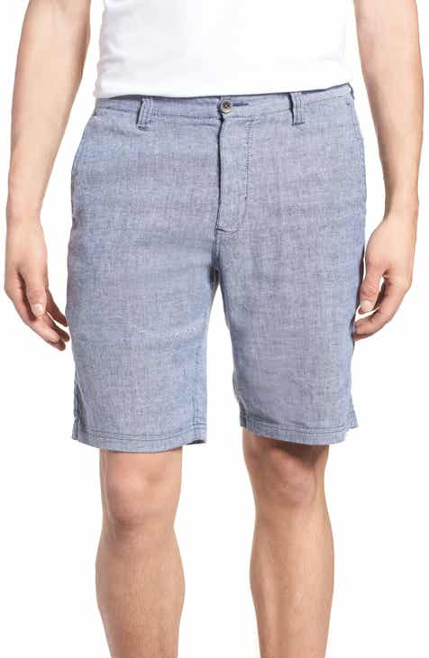 f181551591 Tommy Bahama Beach Linen Blend Shorts