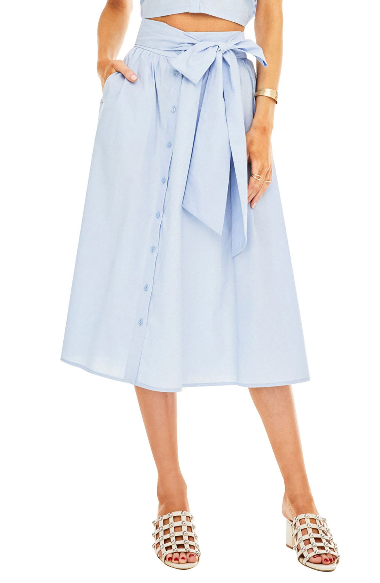 ASTR the Label Shayla Skirt