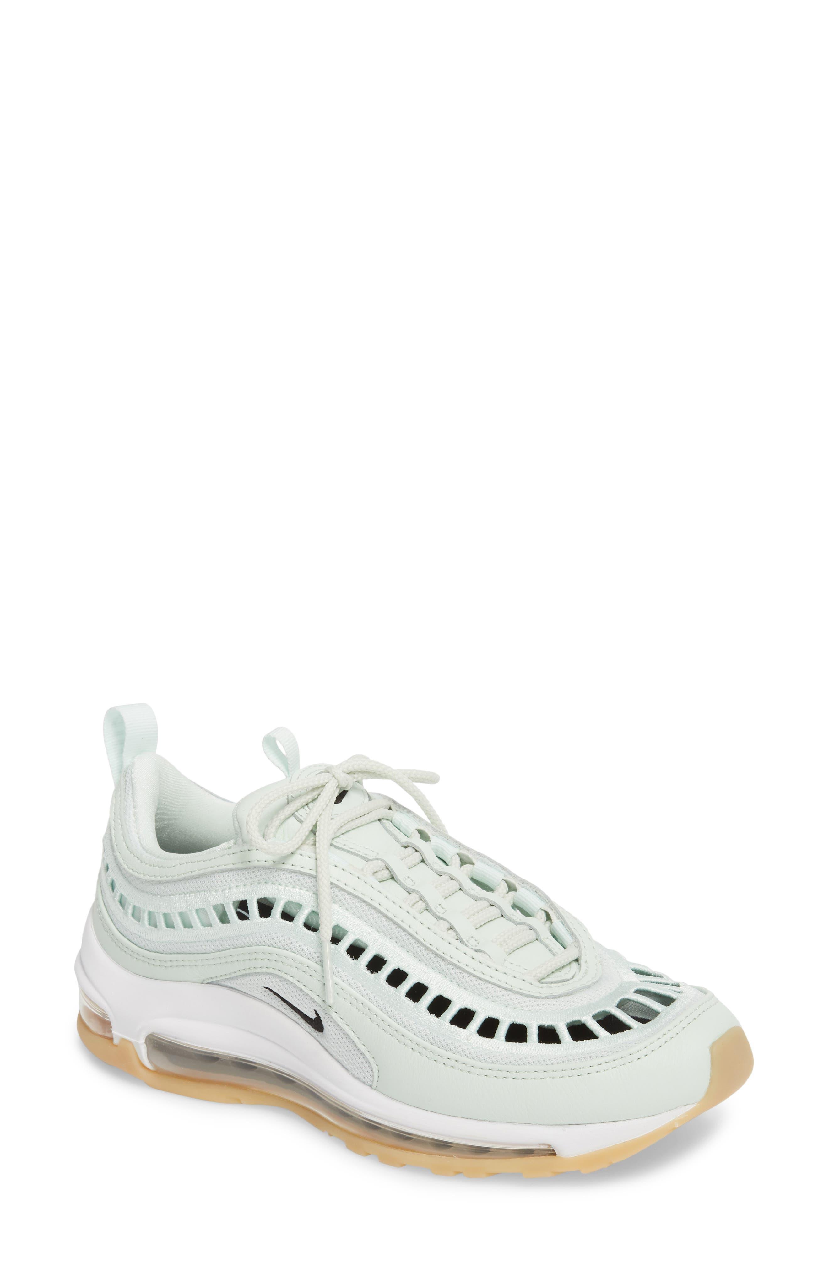 Nike Air Max 97 Ultra '17 SI Sneaker (Women)