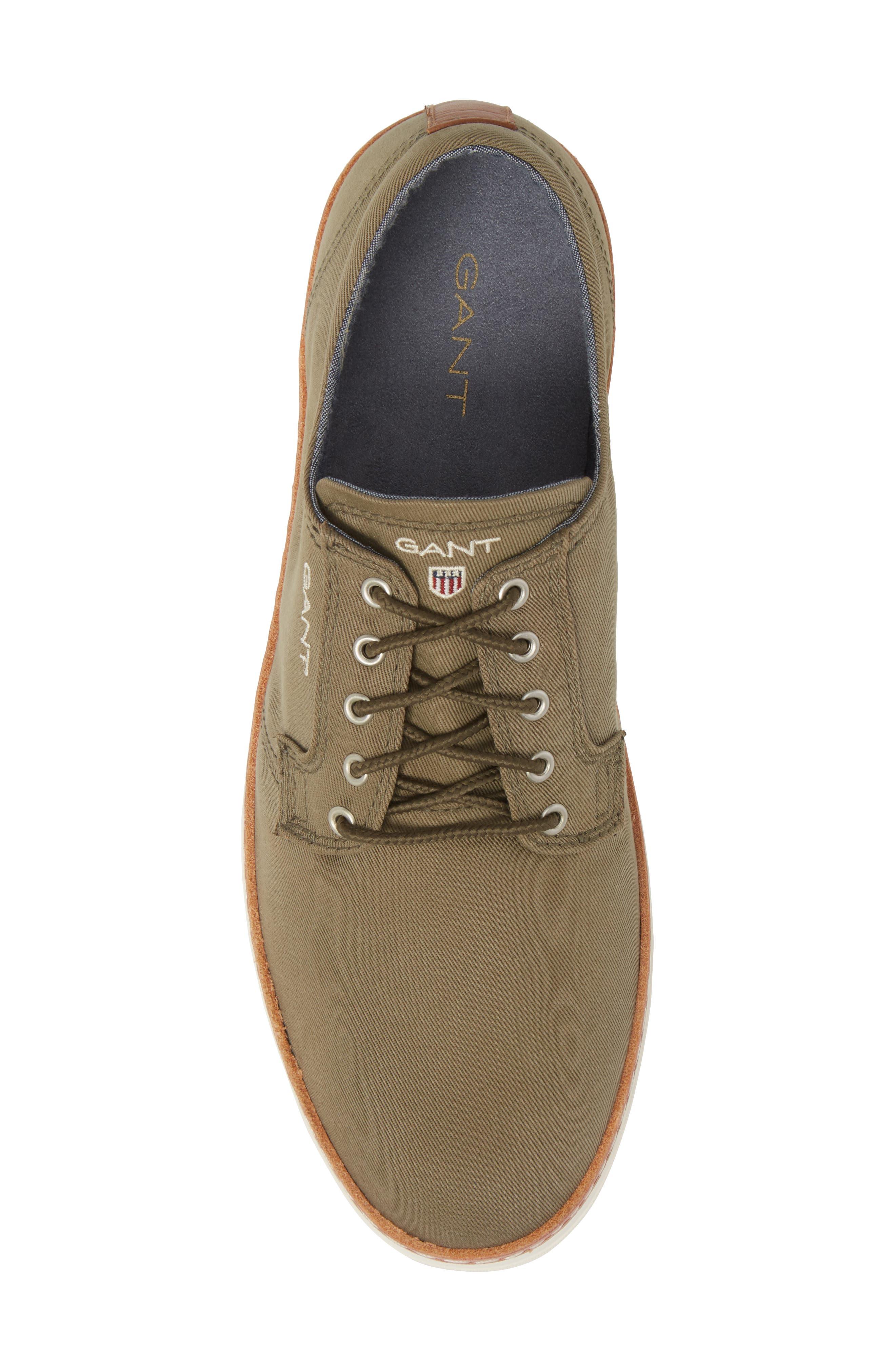 Bari Sneaker,                             Alternate thumbnail 5, color,                             Kalamata Green