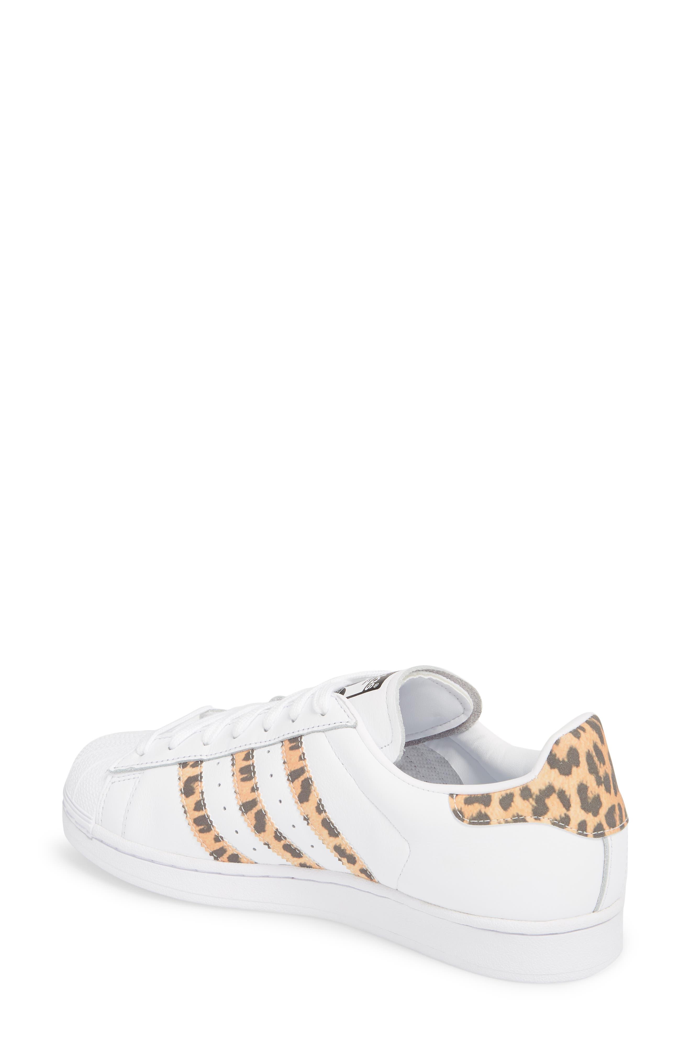 Alternate Image 2  - adidas Superstar Sneaker