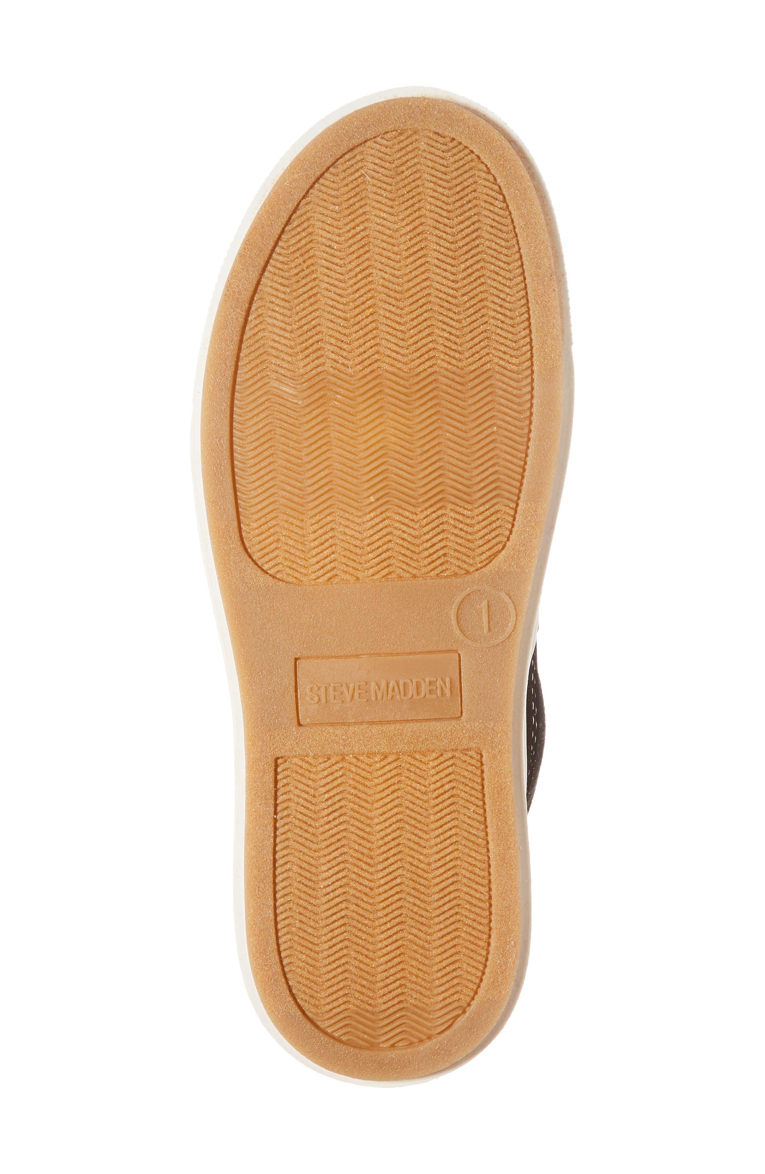 Bfoleeo Slip-On Sneaker,                             Alternate thumbnail 6, color,                             Black