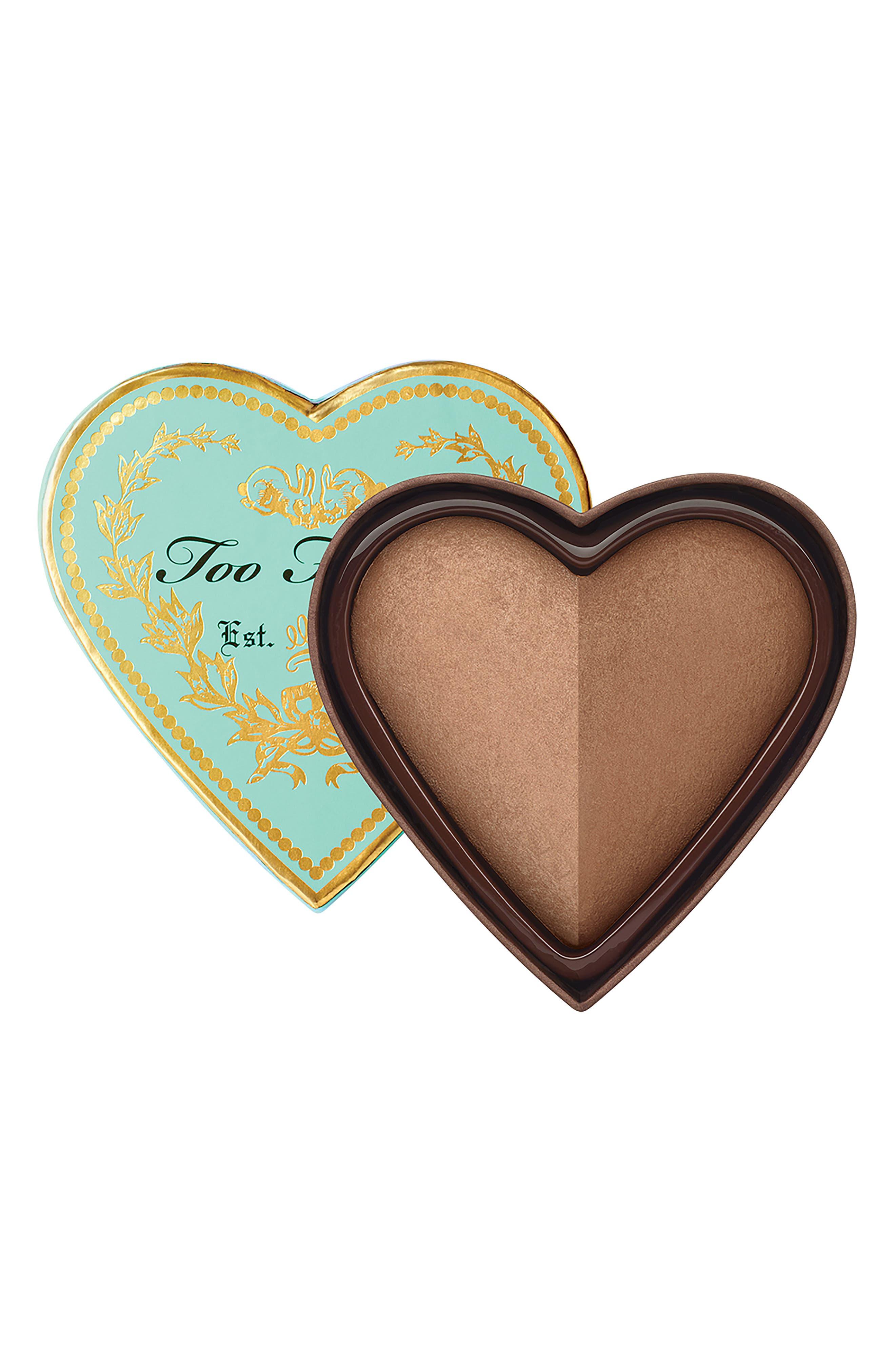 Sweethearts Bronzer,                         Main,                         color, Sweet Tea