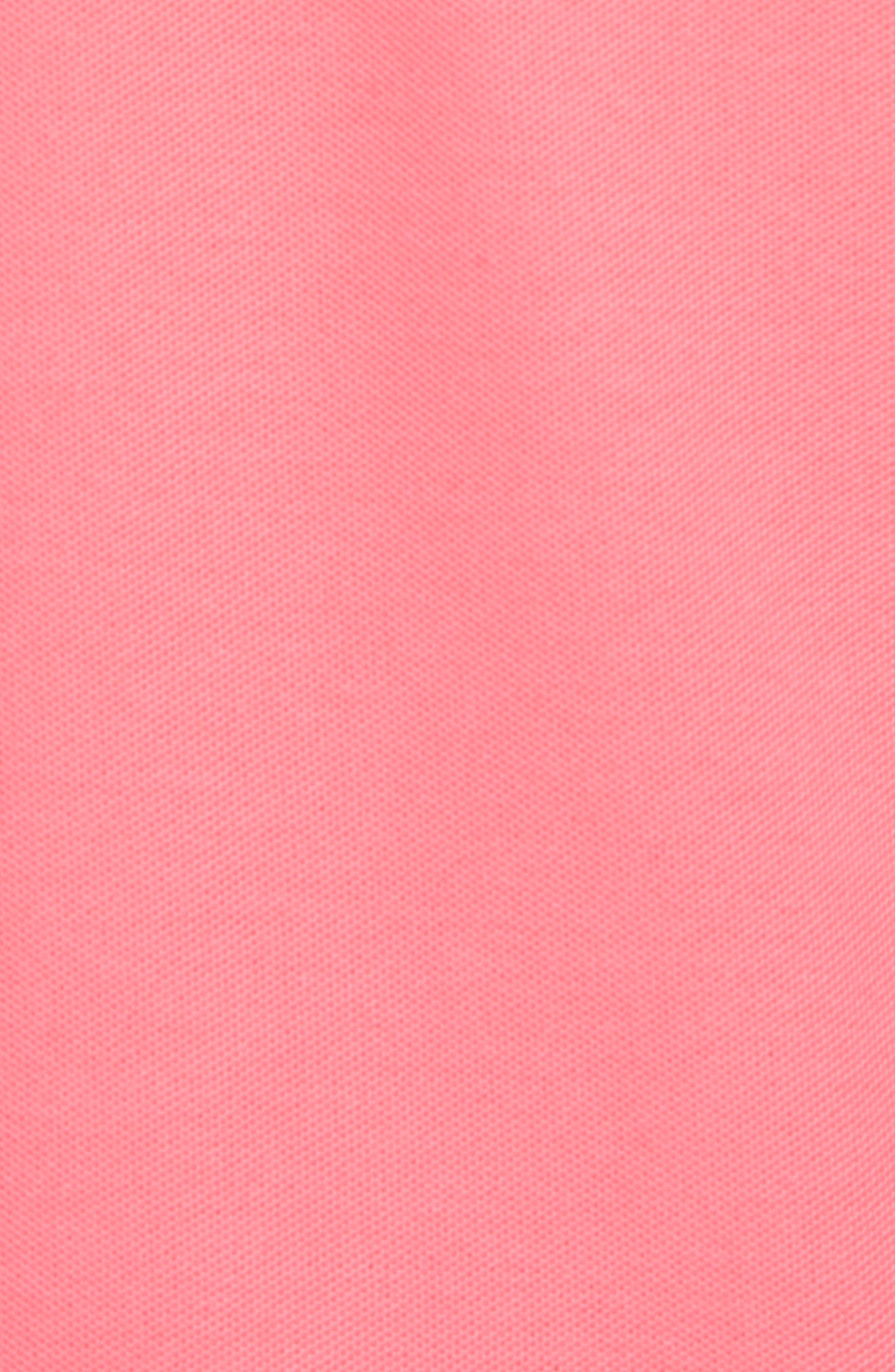 Sandford Polo,                             Alternate thumbnail 5, color,                             Hot Pink