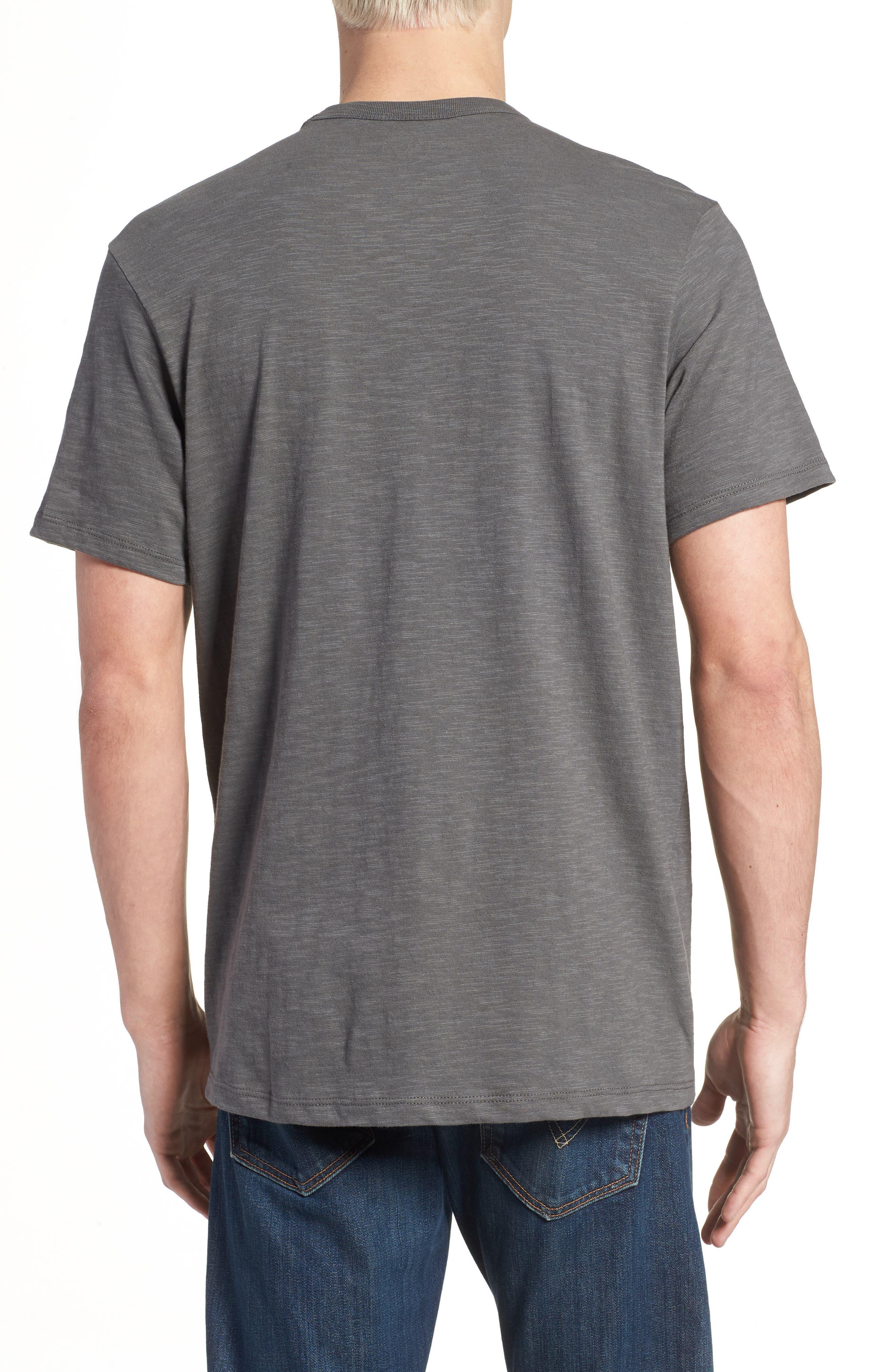 MLB Overdrive Scrum Kansas City Royals T-Shirt,                             Alternate thumbnail 2, color,                             Submarine