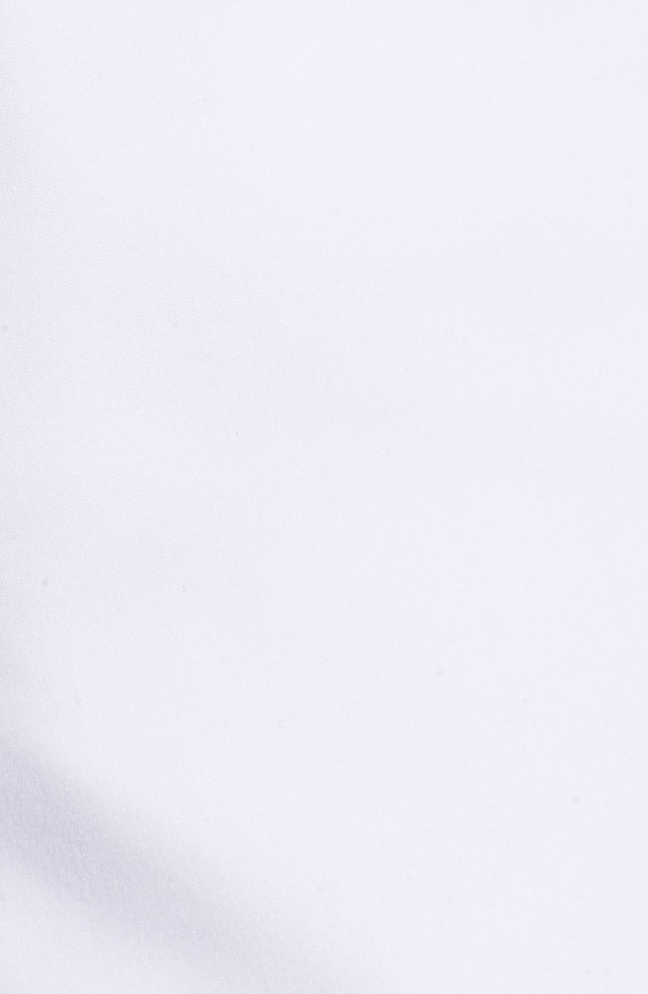 Park South Shorts,                             Alternate thumbnail 5, color,                             White