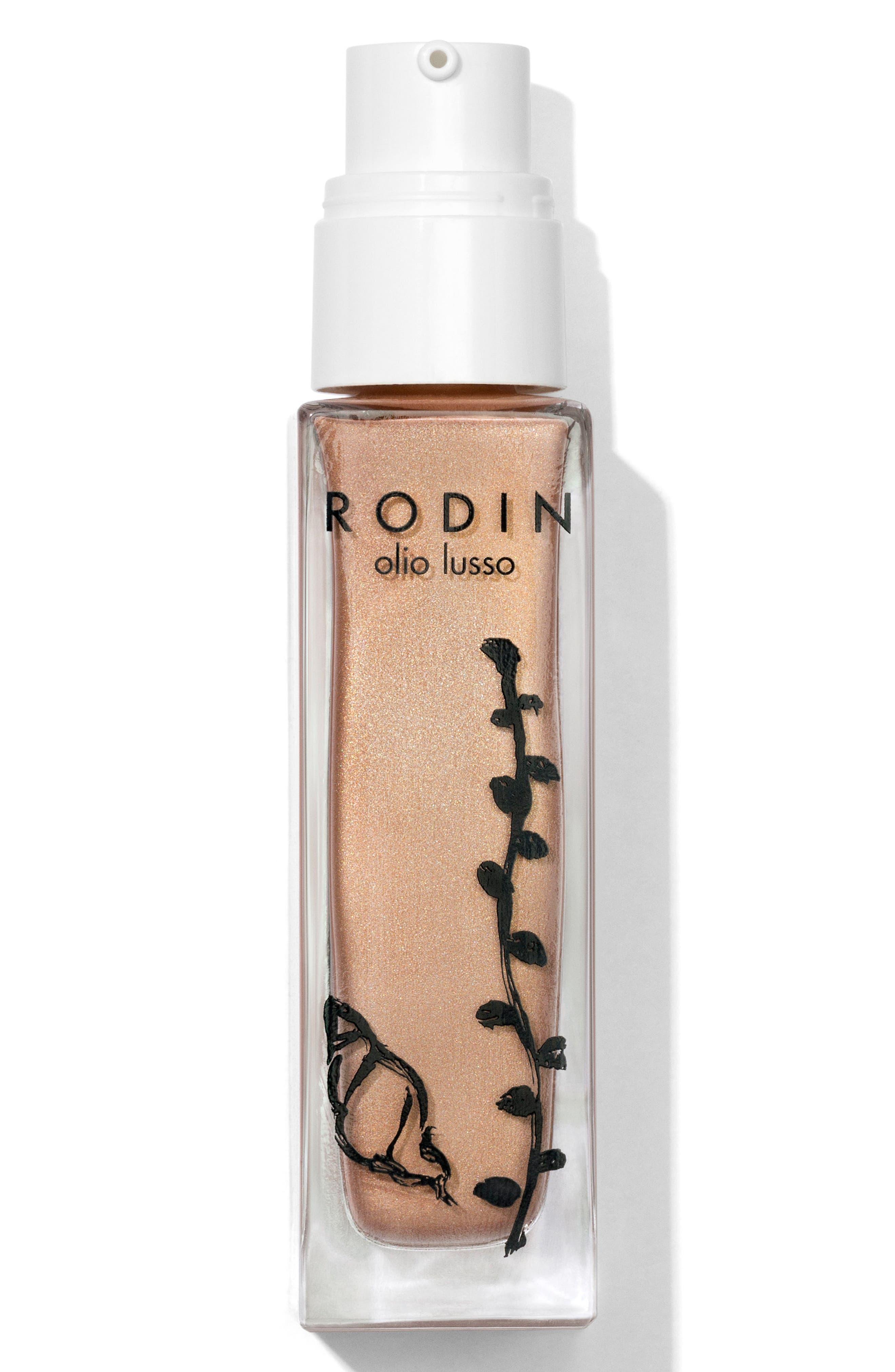 RODIN olio lusso Luxury Illuminating Liquid