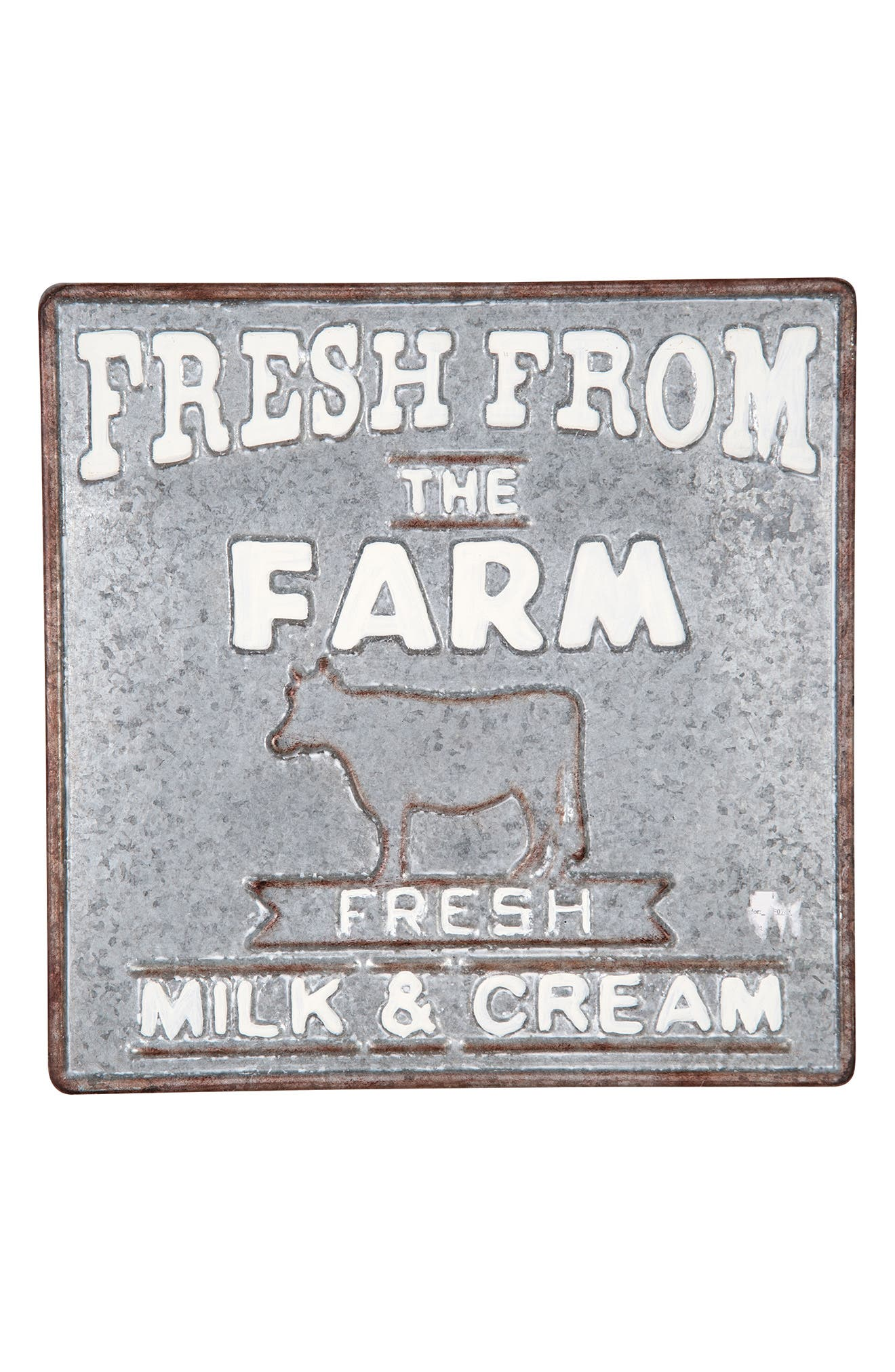 Foreside Fresh From The Farm Wall Art