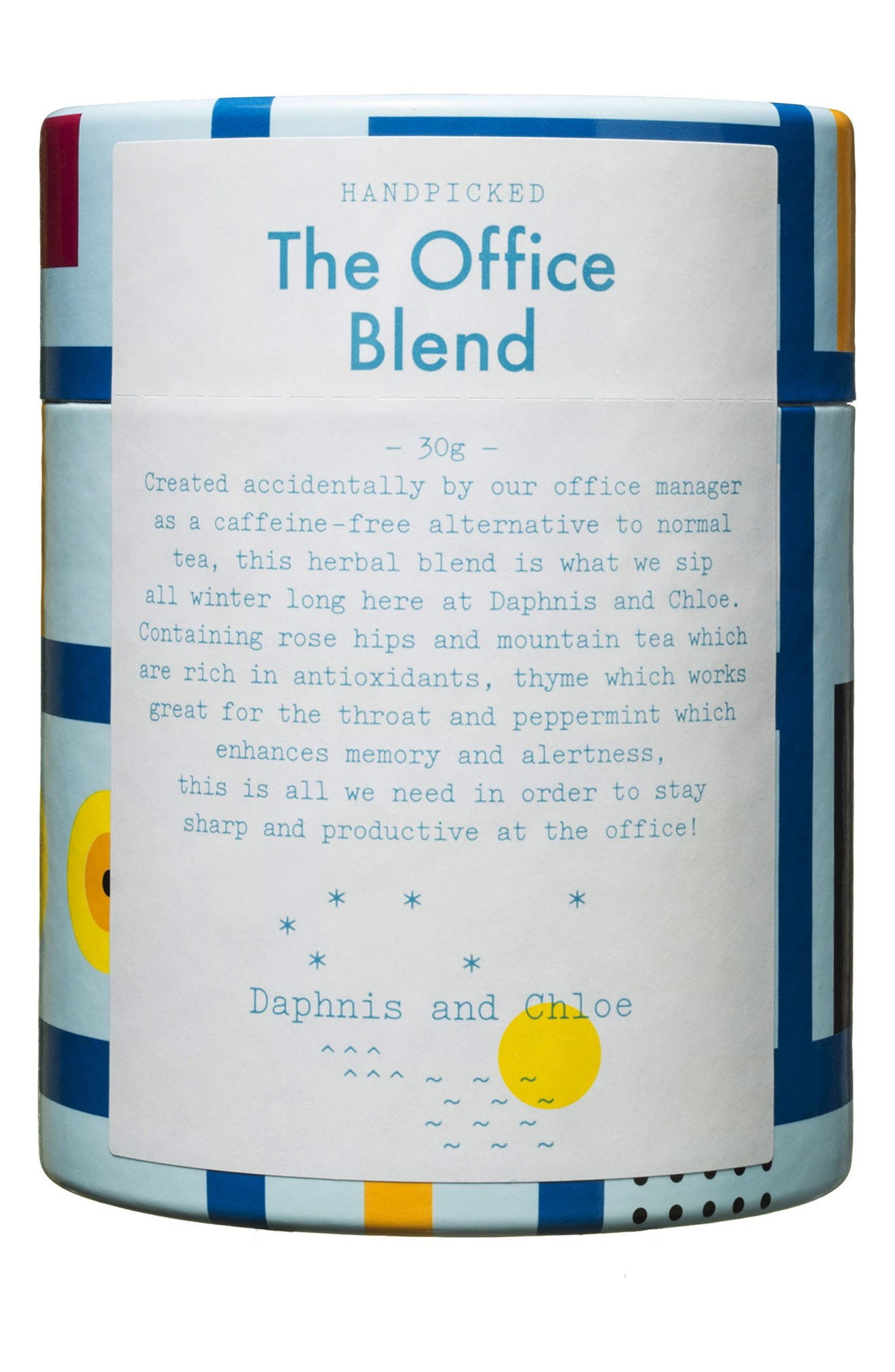 The Office Blend Loose Tea,                             Alternate thumbnail 2, color,                             None