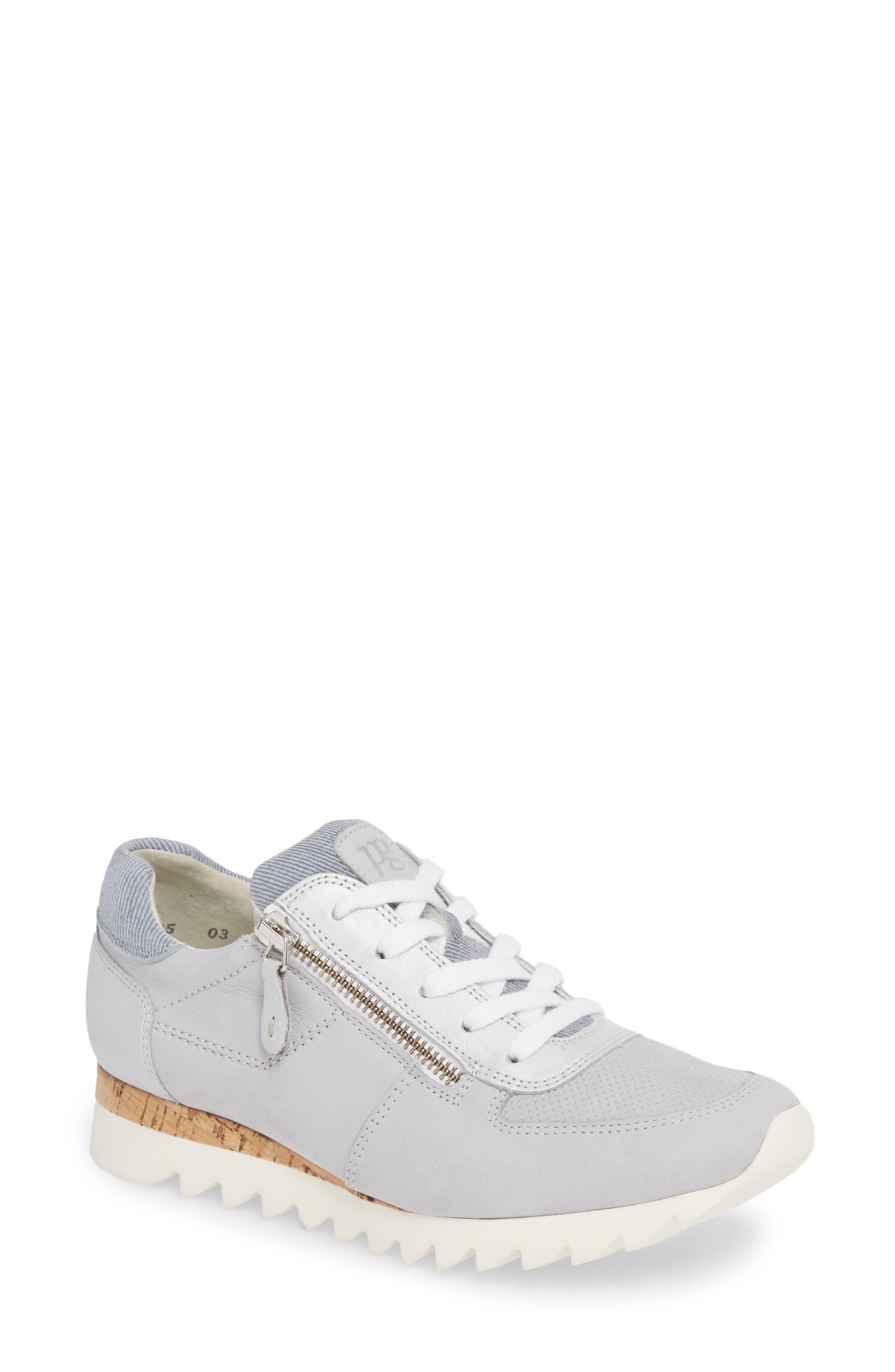 Paul Green Stasia Low Top Sneaker (Women)
