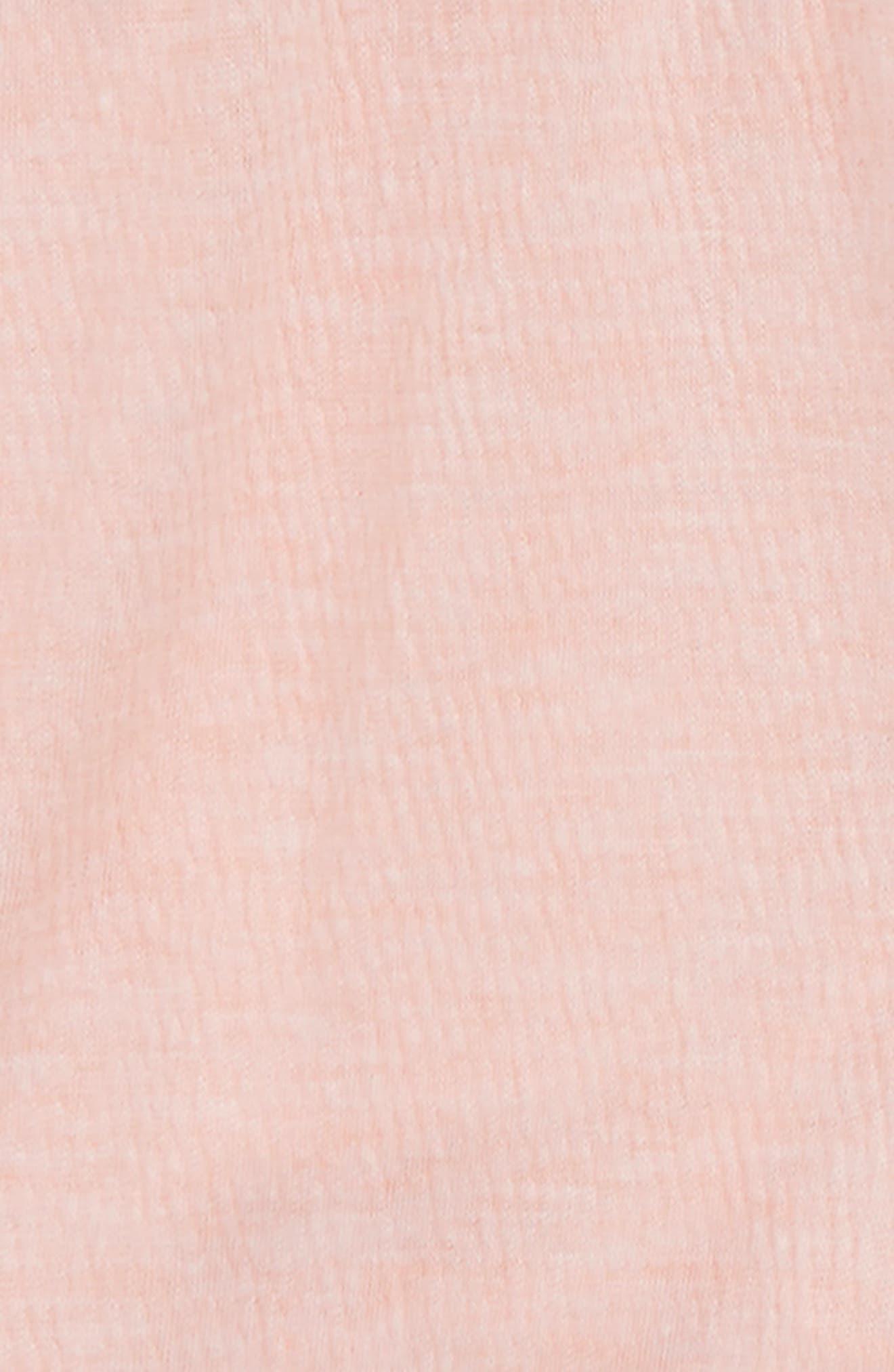 Mikki Miette Kat Tie Shorts,                             Alternate thumbnail 2, color,                             Stargaze