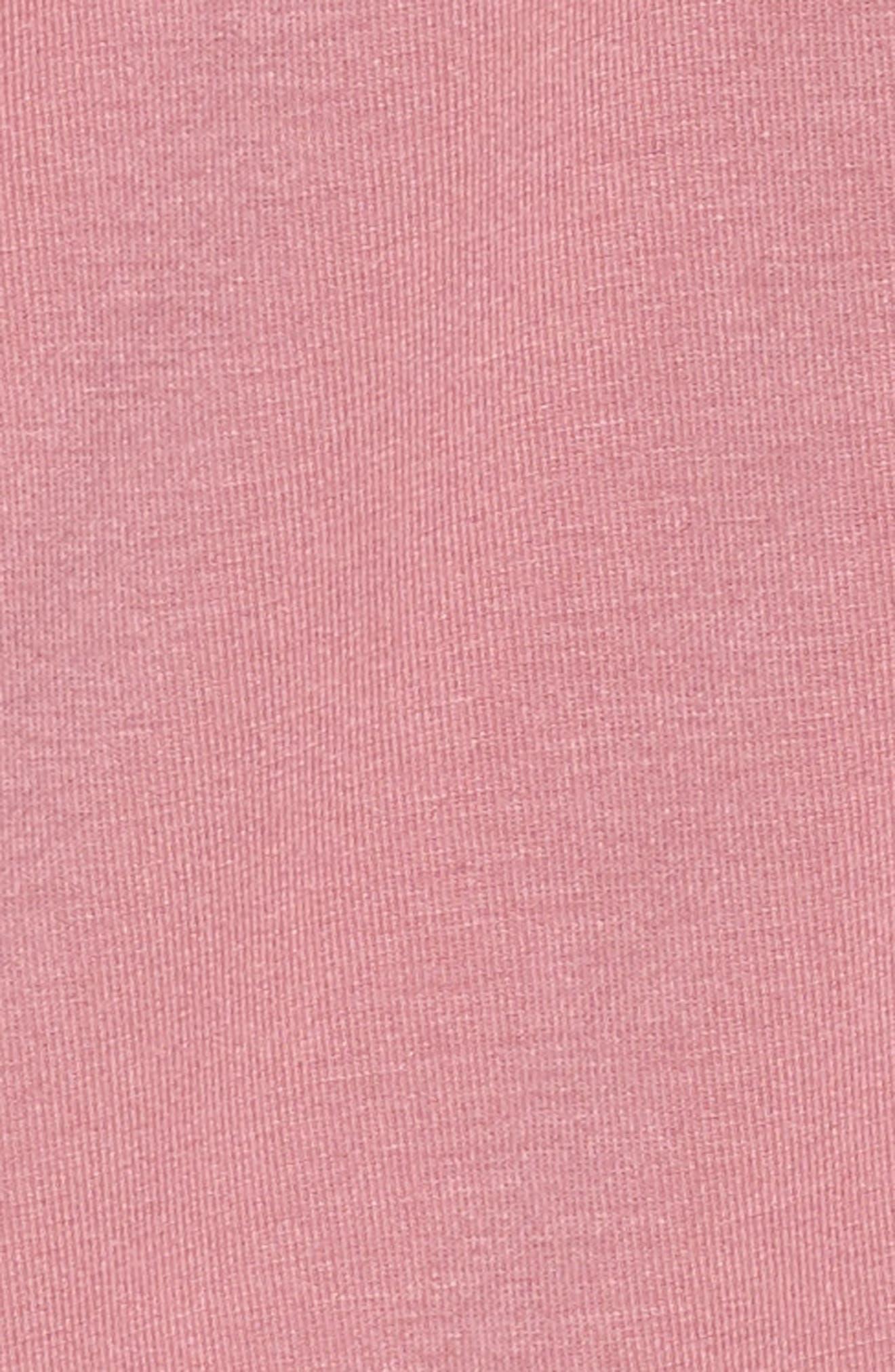 Moonlight Pajamas,                             Alternate thumbnail 5, color,                             Purple Mesa Geo Diamond