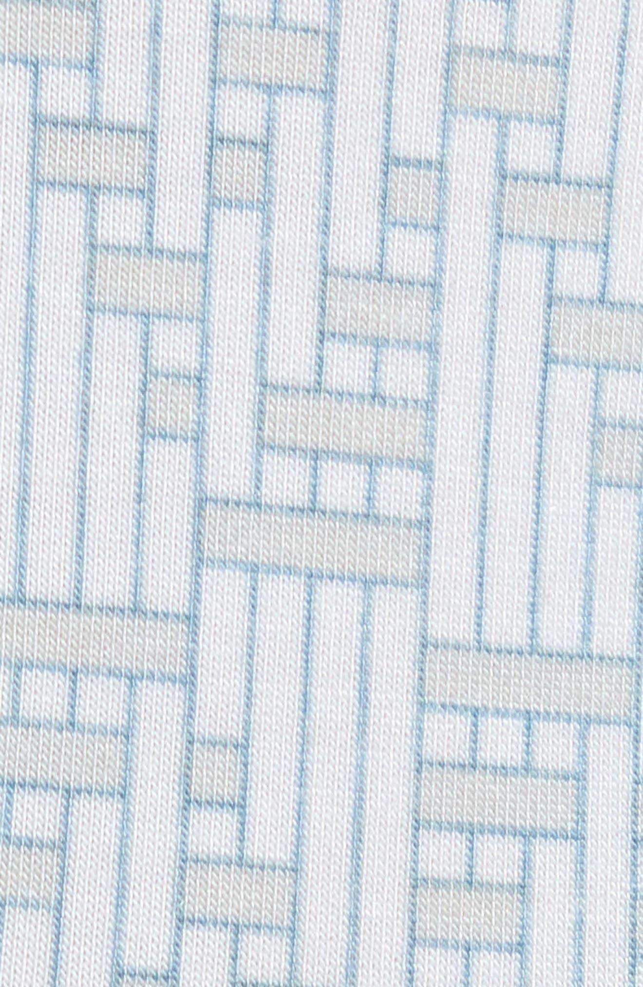 Weaver Boxer Briefs,                             Alternate thumbnail 3, color,                             Blue