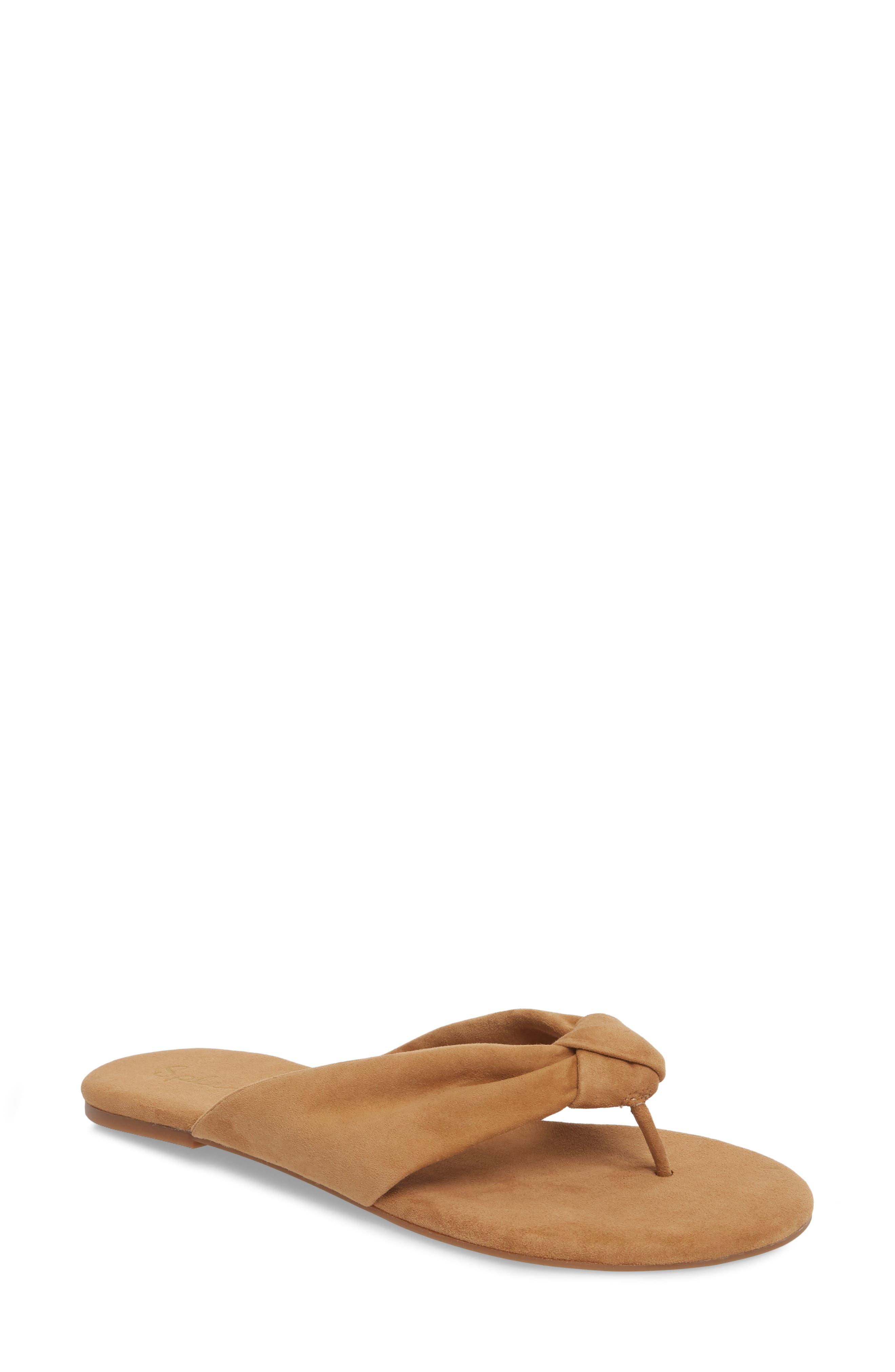 Splendid Bridgette Knotted Flip Flop (Women)