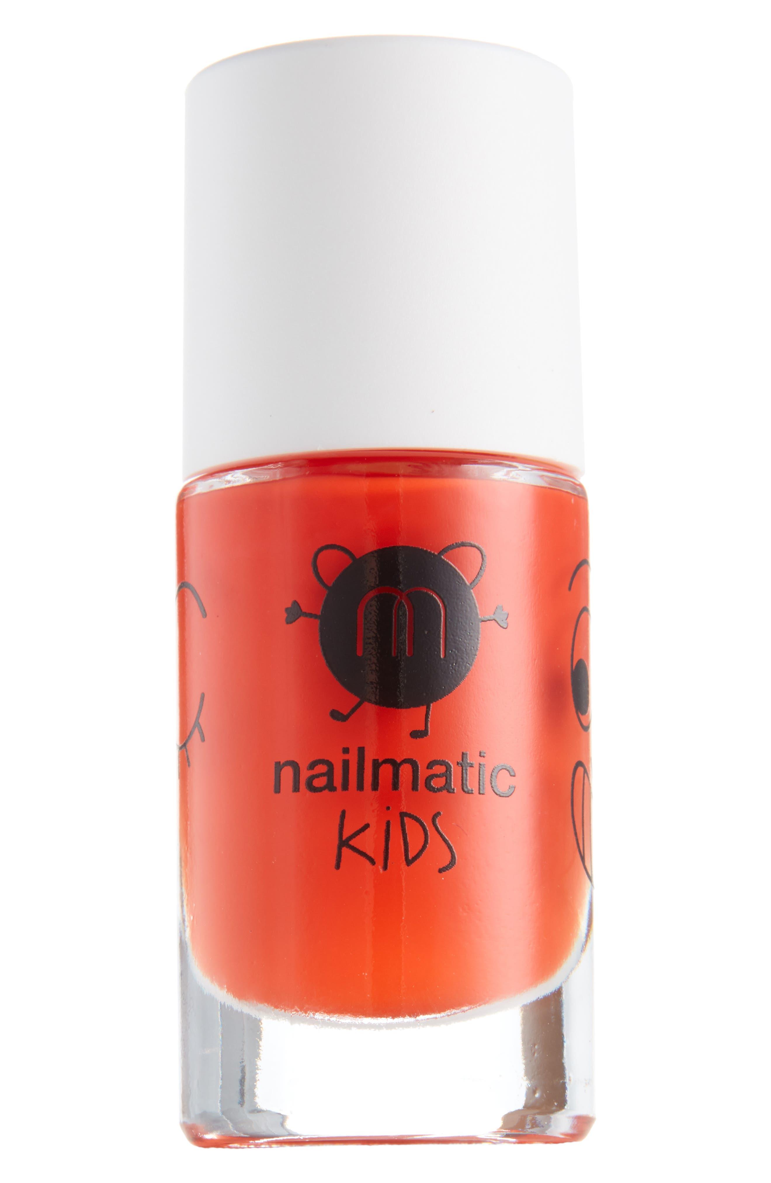 Nailmatic Water-Based Nail Polish (Girls)