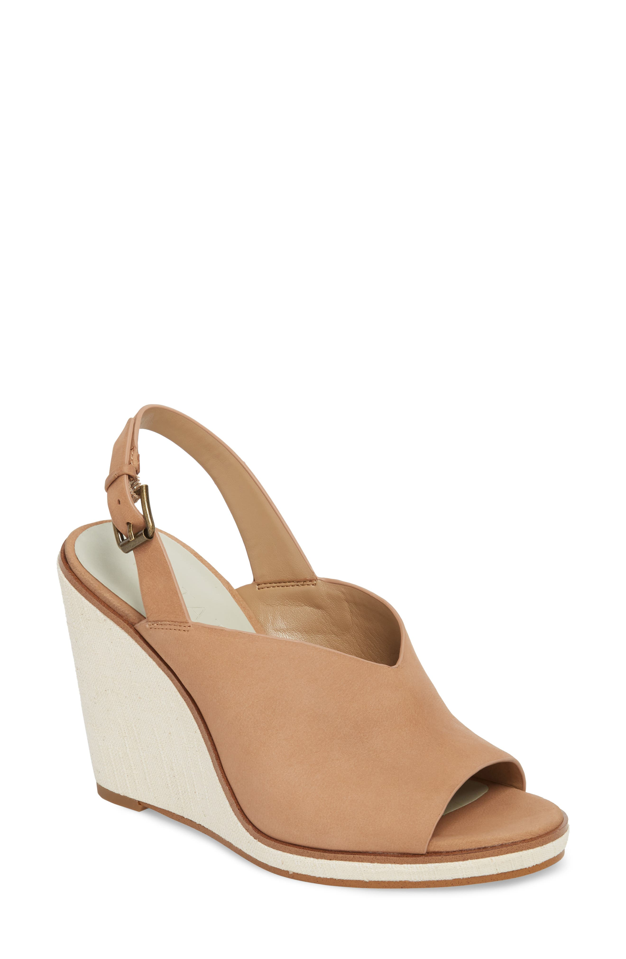 1.STATE Genna Wedge Sandal (Women)
