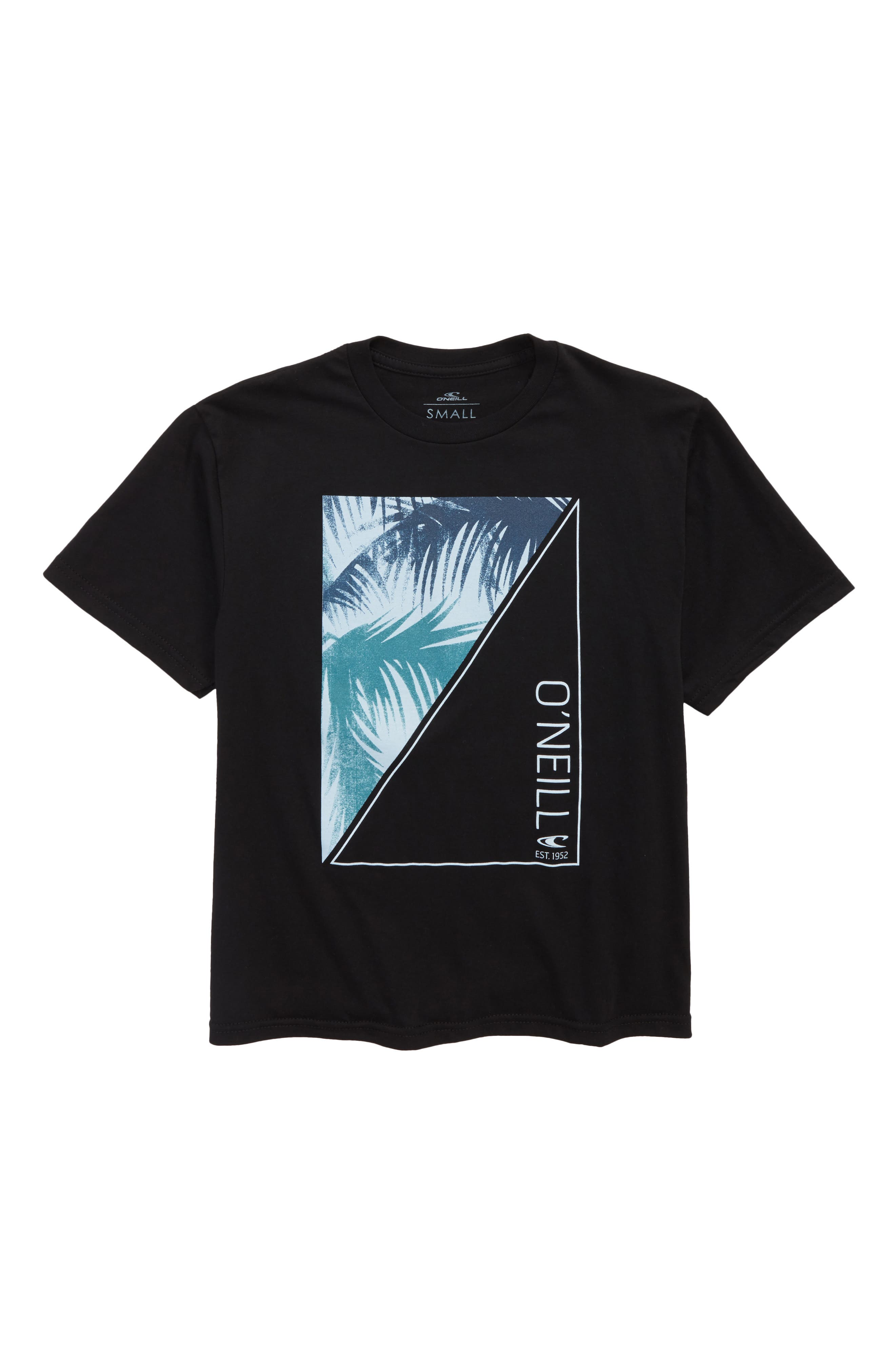 Taco Graphic T-Shirt,                             Main thumbnail 1, color,                             Black