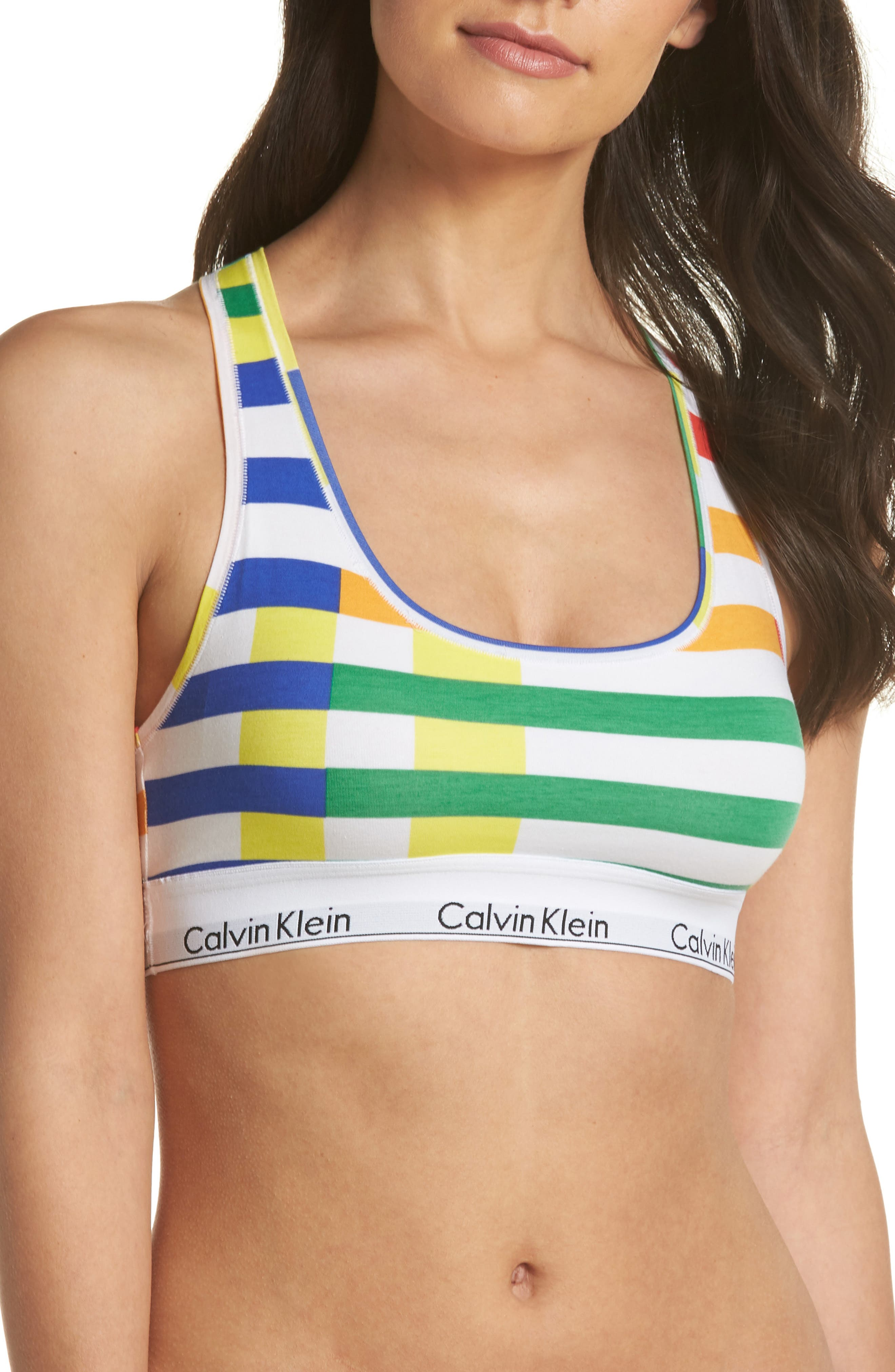Calvin Klein Reversible Sports Bra