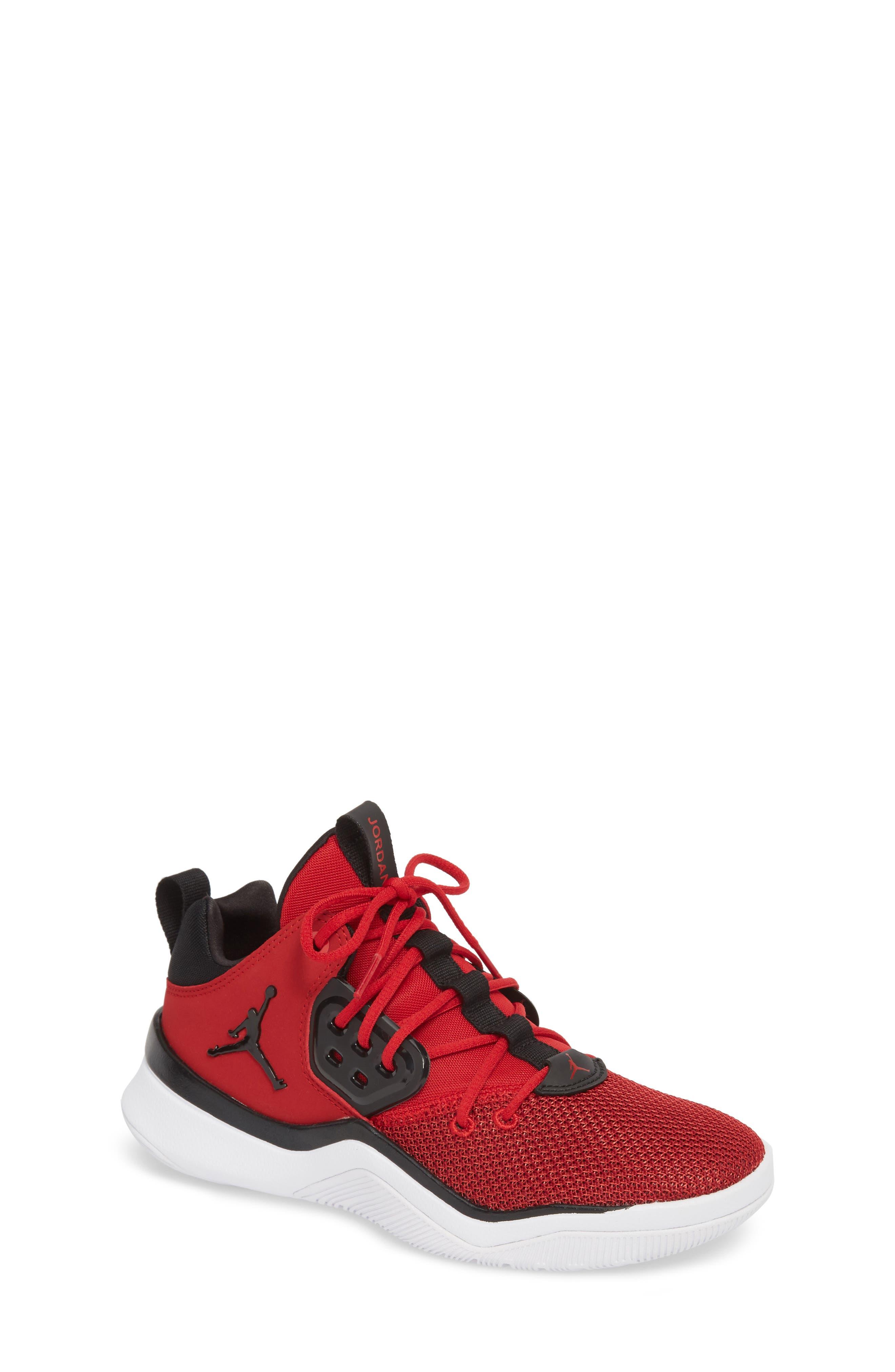 Nike Jordan DNA Sneaker (Big Kid)