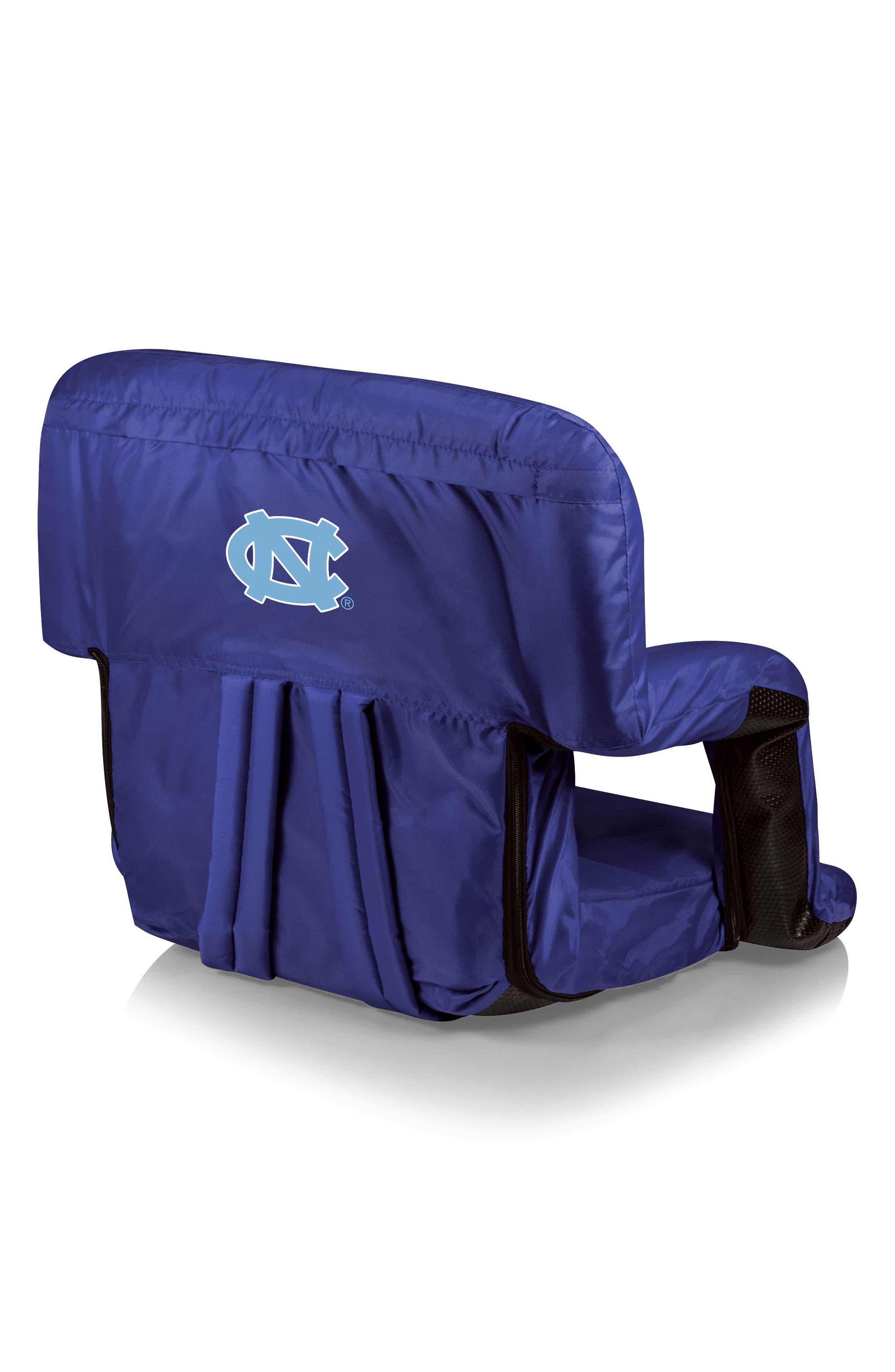 Navy Ventura Seat,                             Main thumbnail 1, color,                             North Carolina Tar Heels