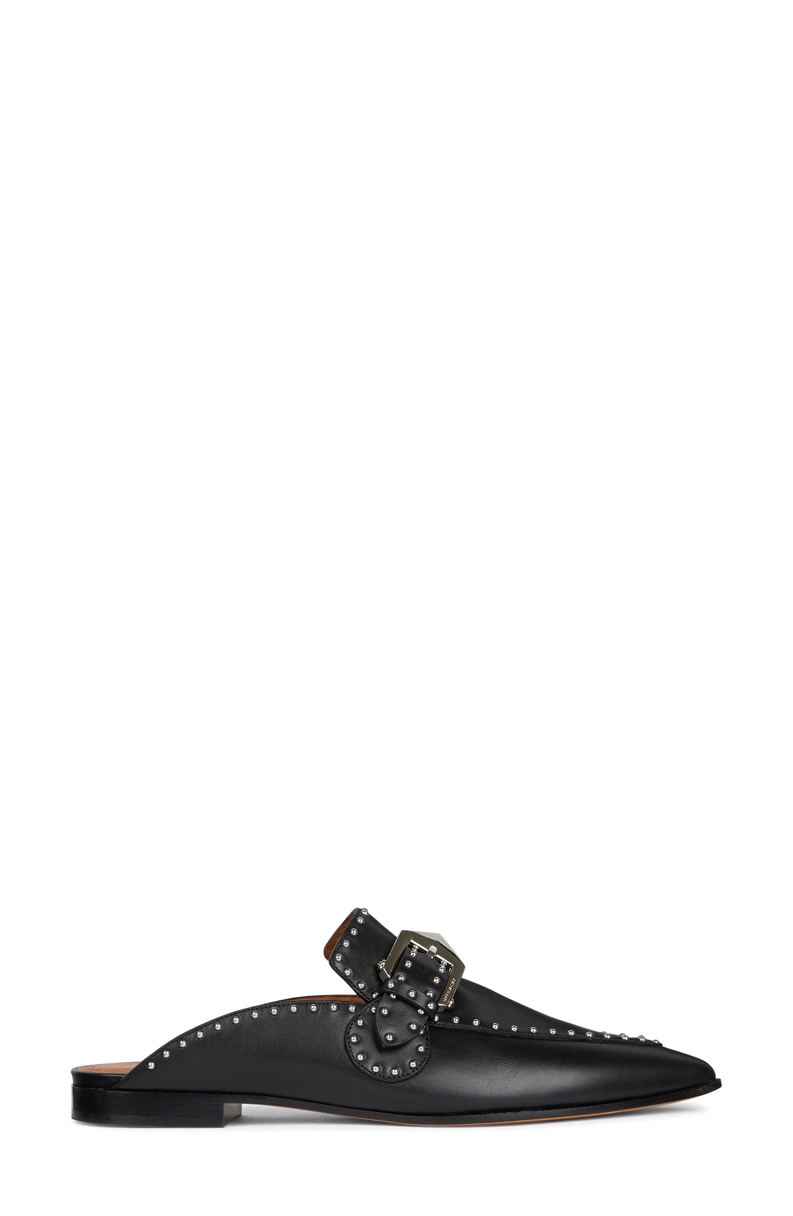 Sandals for Women On Sale, Black, Rubber, 2017, 3.5 7.5 Givenchy