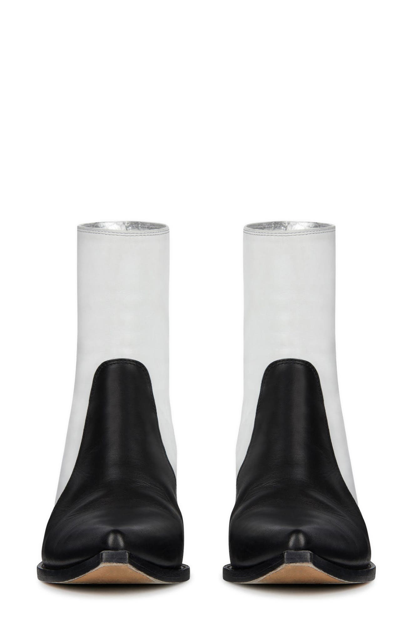 Givenchy Pointy Toe Ankle Boot (Women)