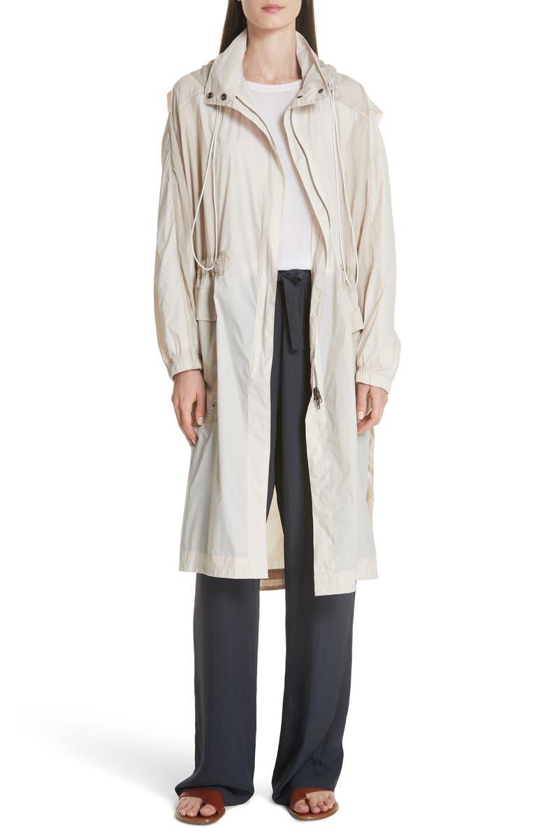 Lightweight Rain Coat