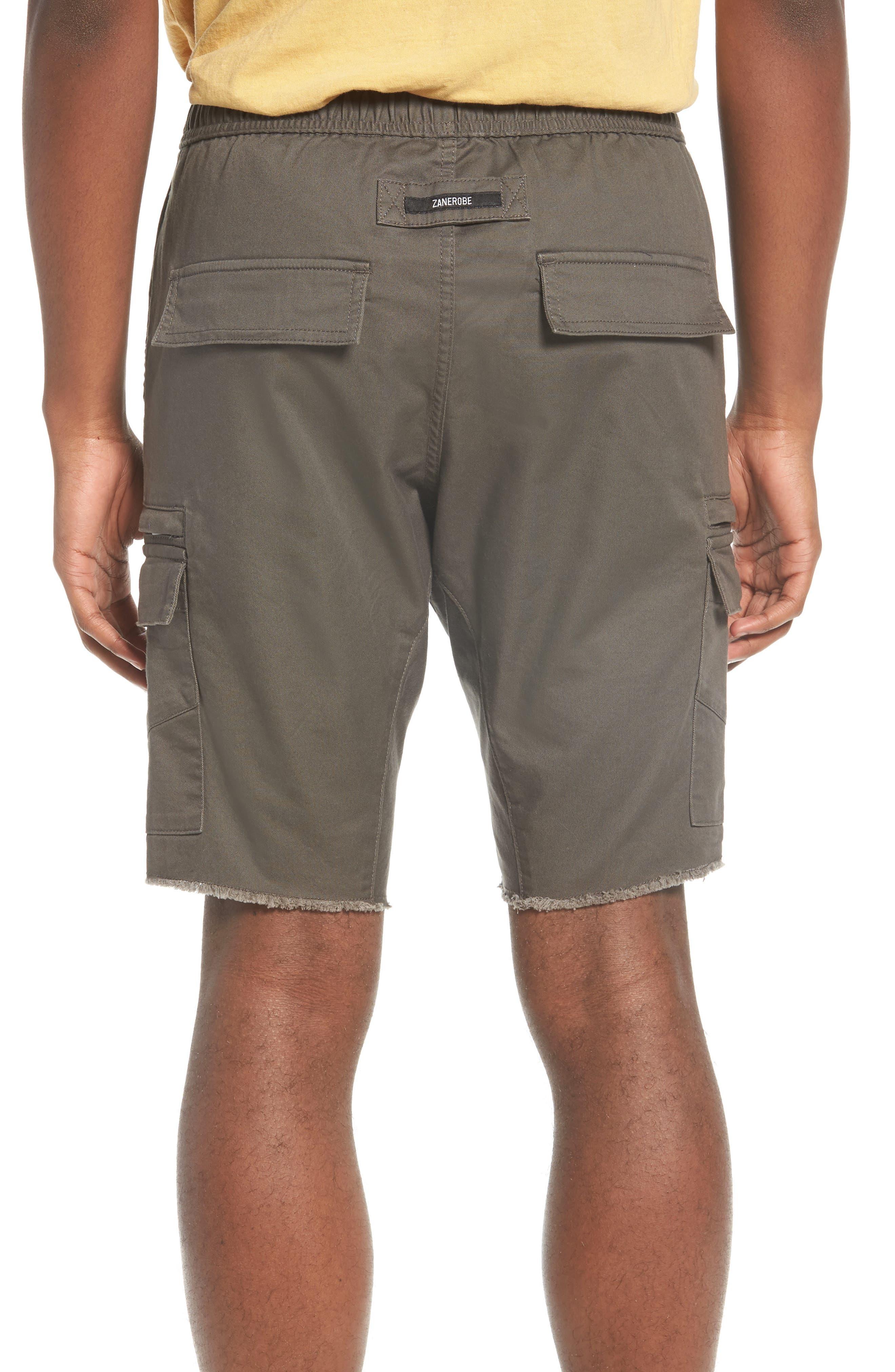 Sureshot Cargo Shorts,                             Alternate thumbnail 2, color,                             Peat