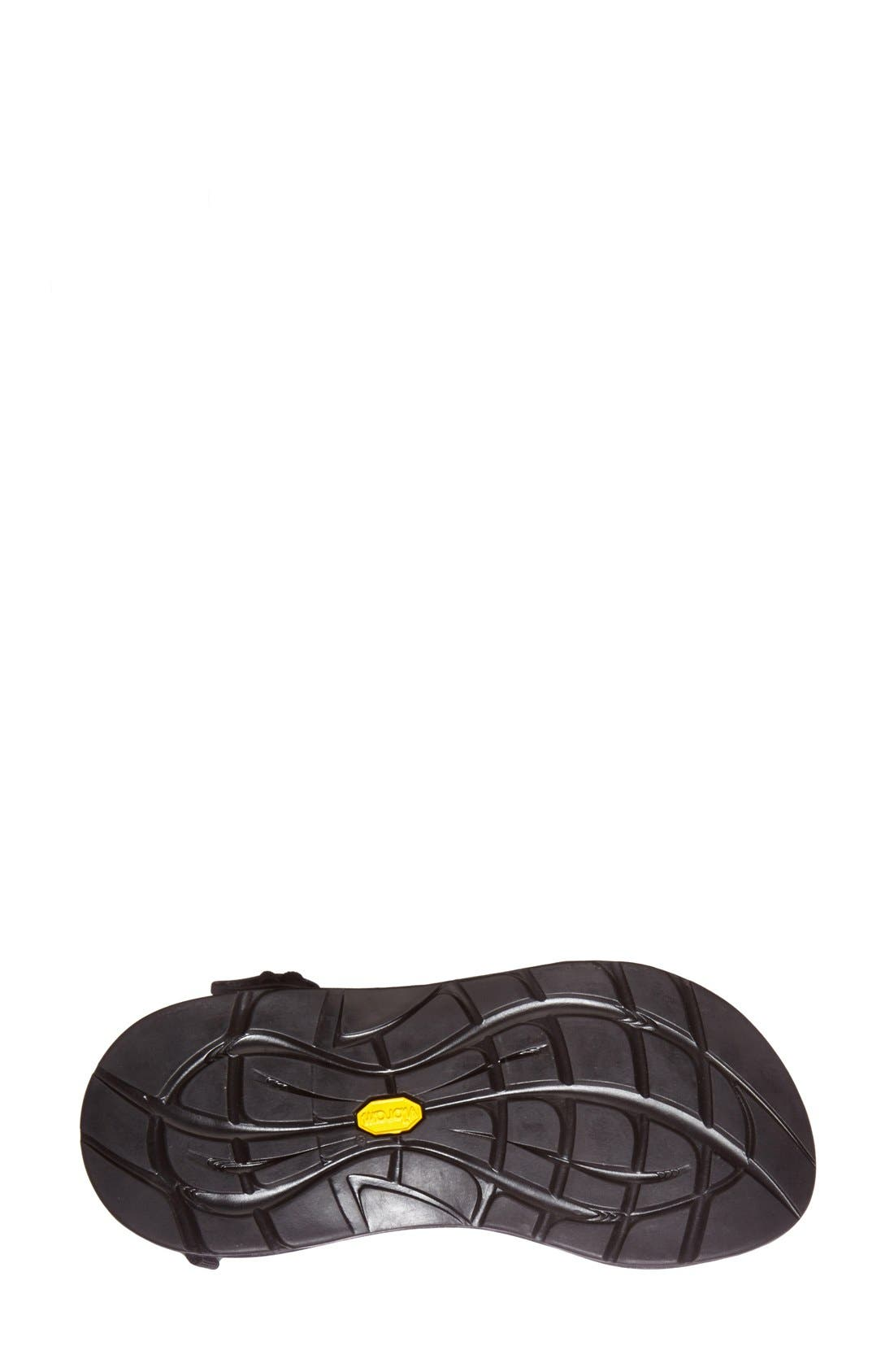 Alternate Image 3  - Chaco 'ZX1 Yampa' Double Strap Sport Sandal (Women)