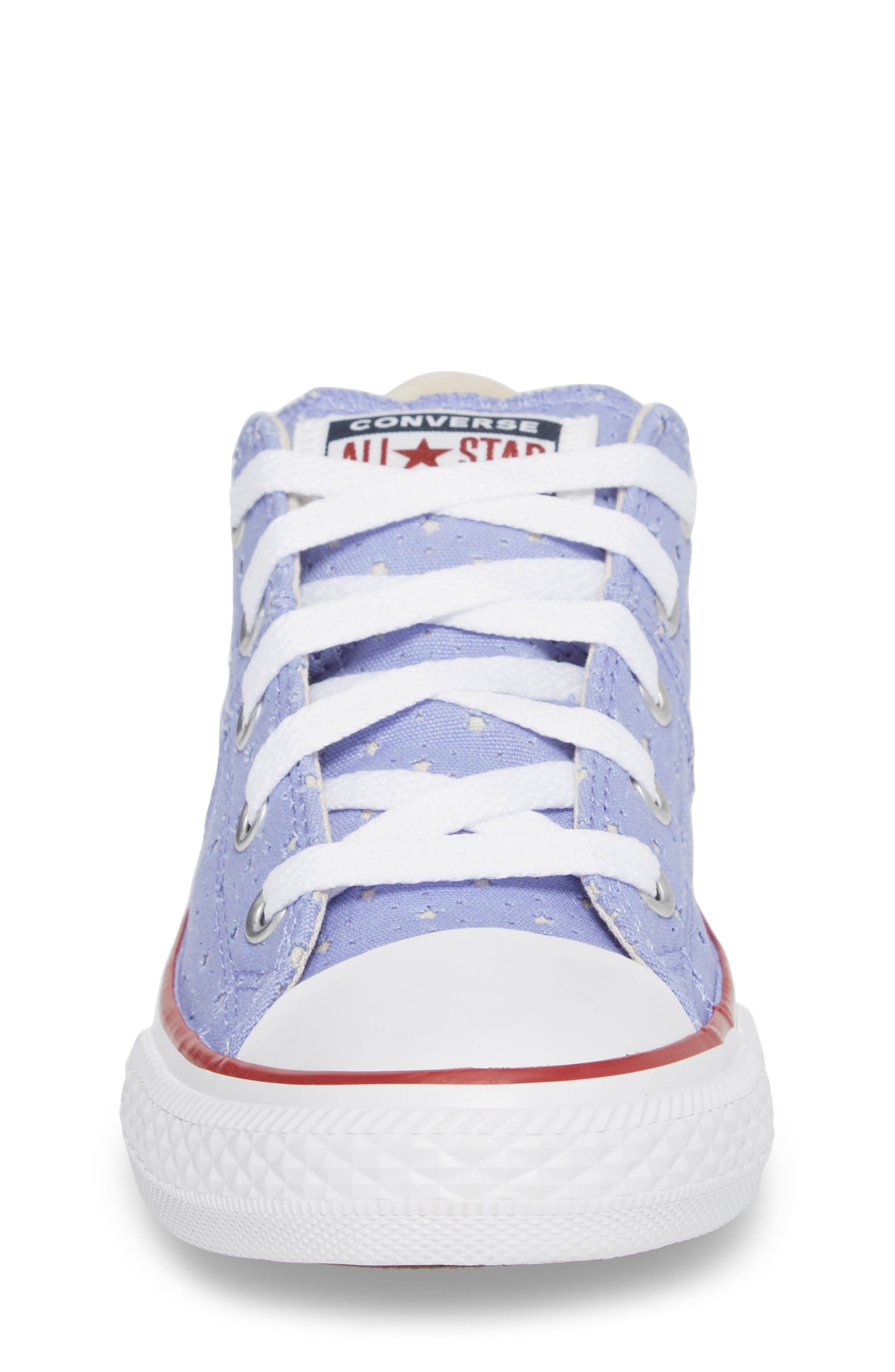 Chuck Taylor<sup>®</sup> All Star<sup>®</sup> Madison Sneaker,                             Alternate thumbnail 4, color,                             Twilight Pulse