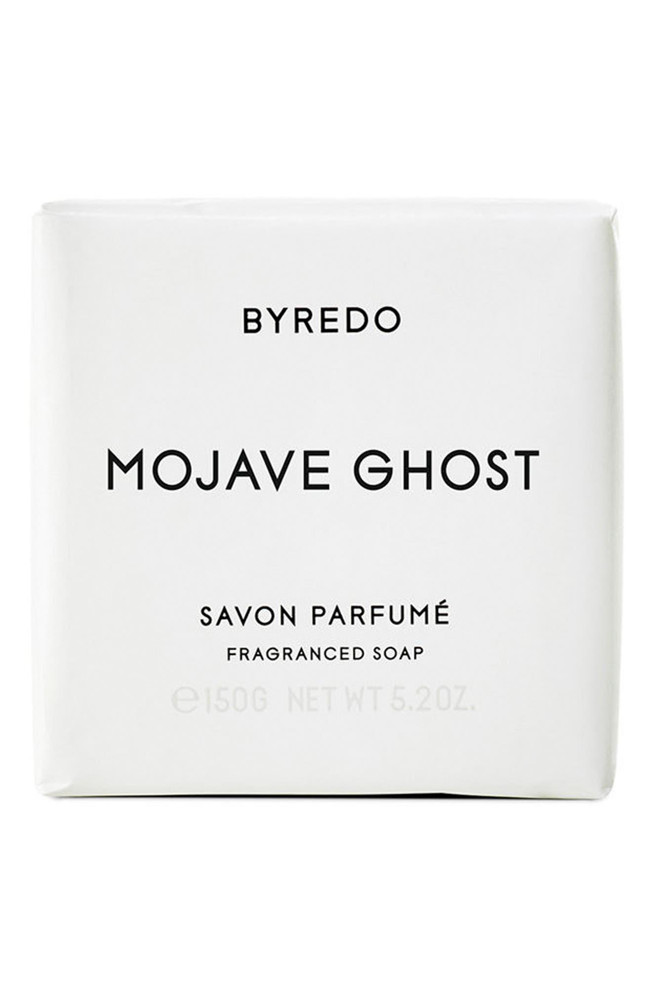 BYREDO Mojave Ghost Soap Bar