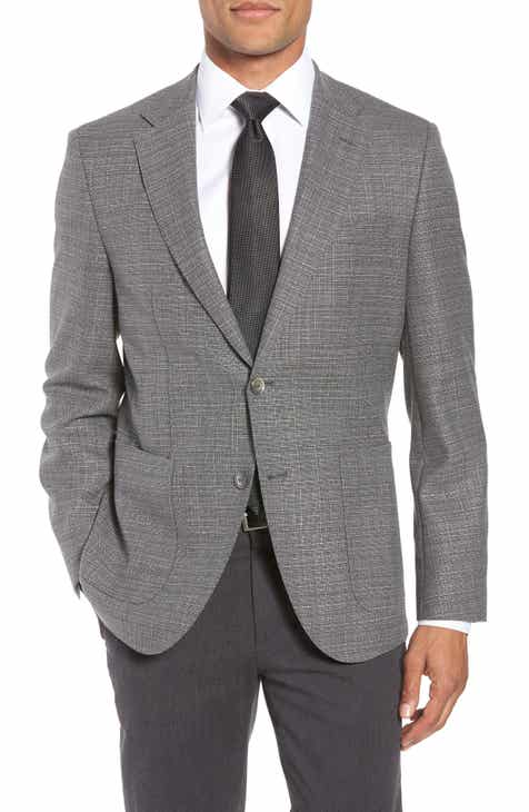 8262a9782 hugo boss mens sport coat | Nordstrom