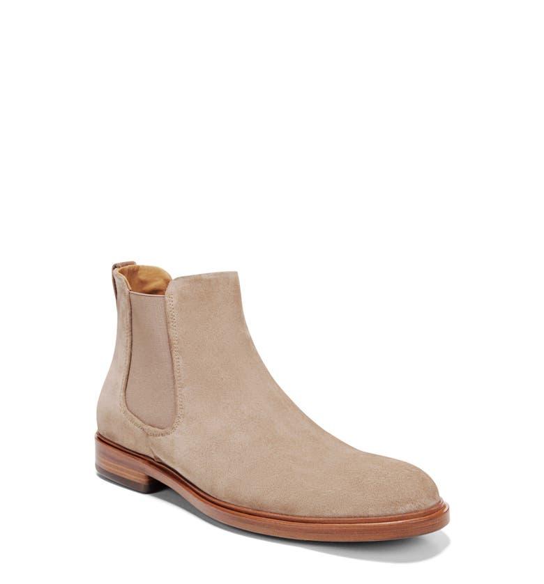 Burroughs Chelsea Boot