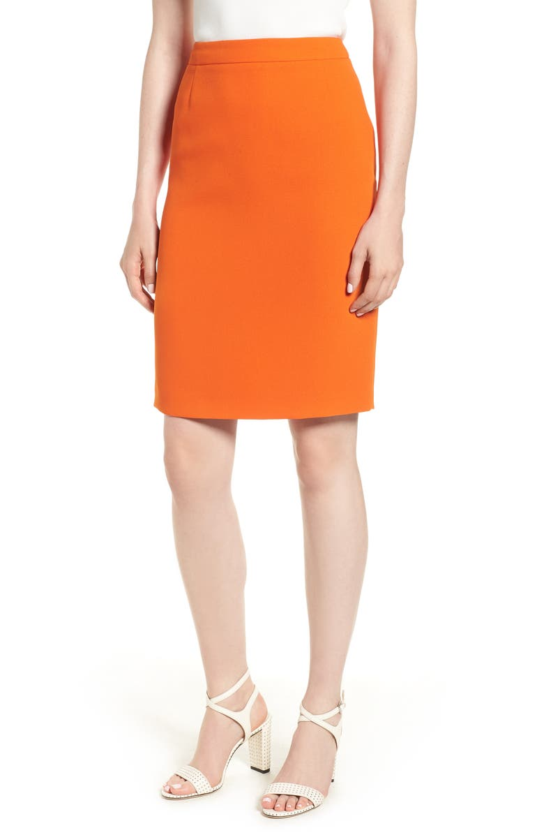 Vimena Pencil Skirt