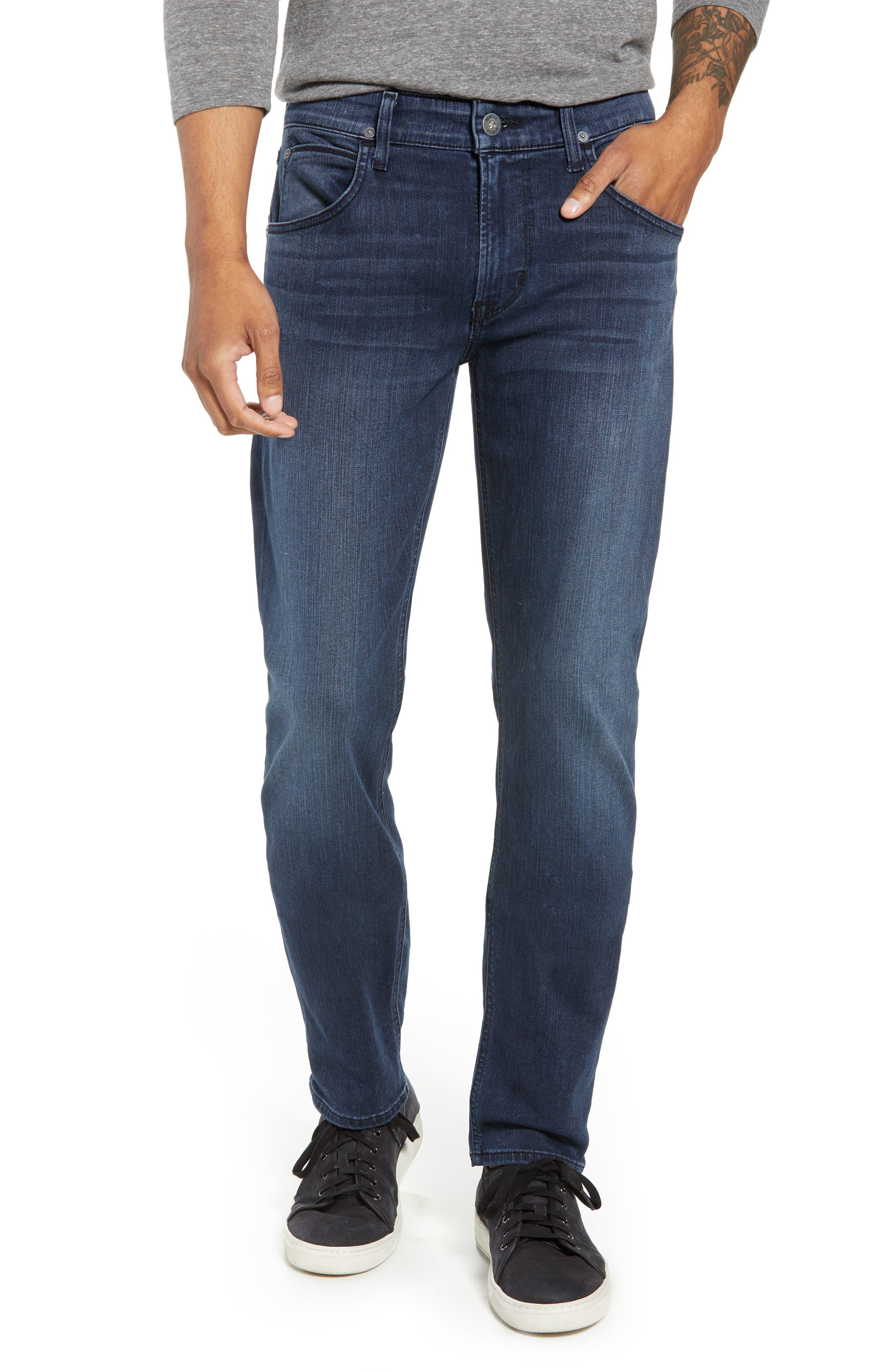 Blake Slim Fit Jeans,                             Main thumbnail 1, color,                             Loma