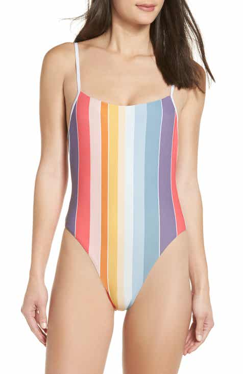 39a9315f68150 Rip Curl Chasing Dreams One-Piece Swimsuit