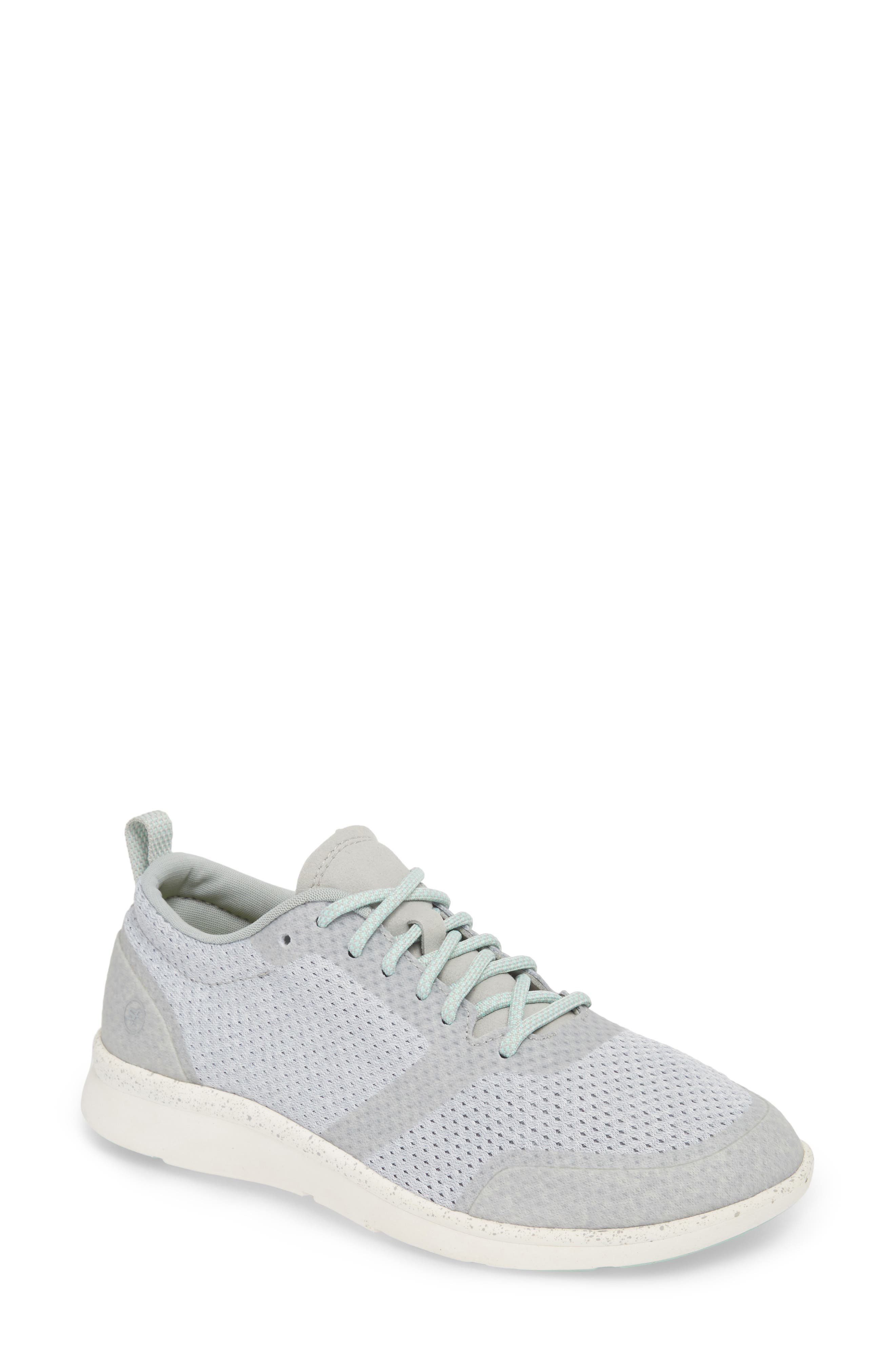 Linden Sneaker,                             Main thumbnail 1, color,                             High Rise/ Yucca