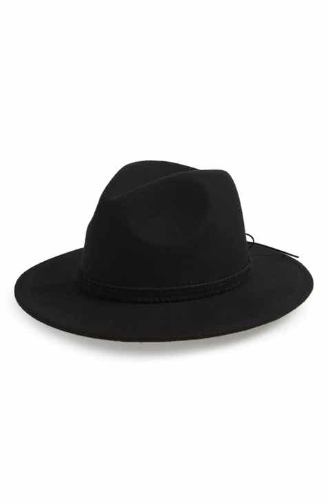 Treasure   Bond Felt Panama Hat 2eea1ce2d0