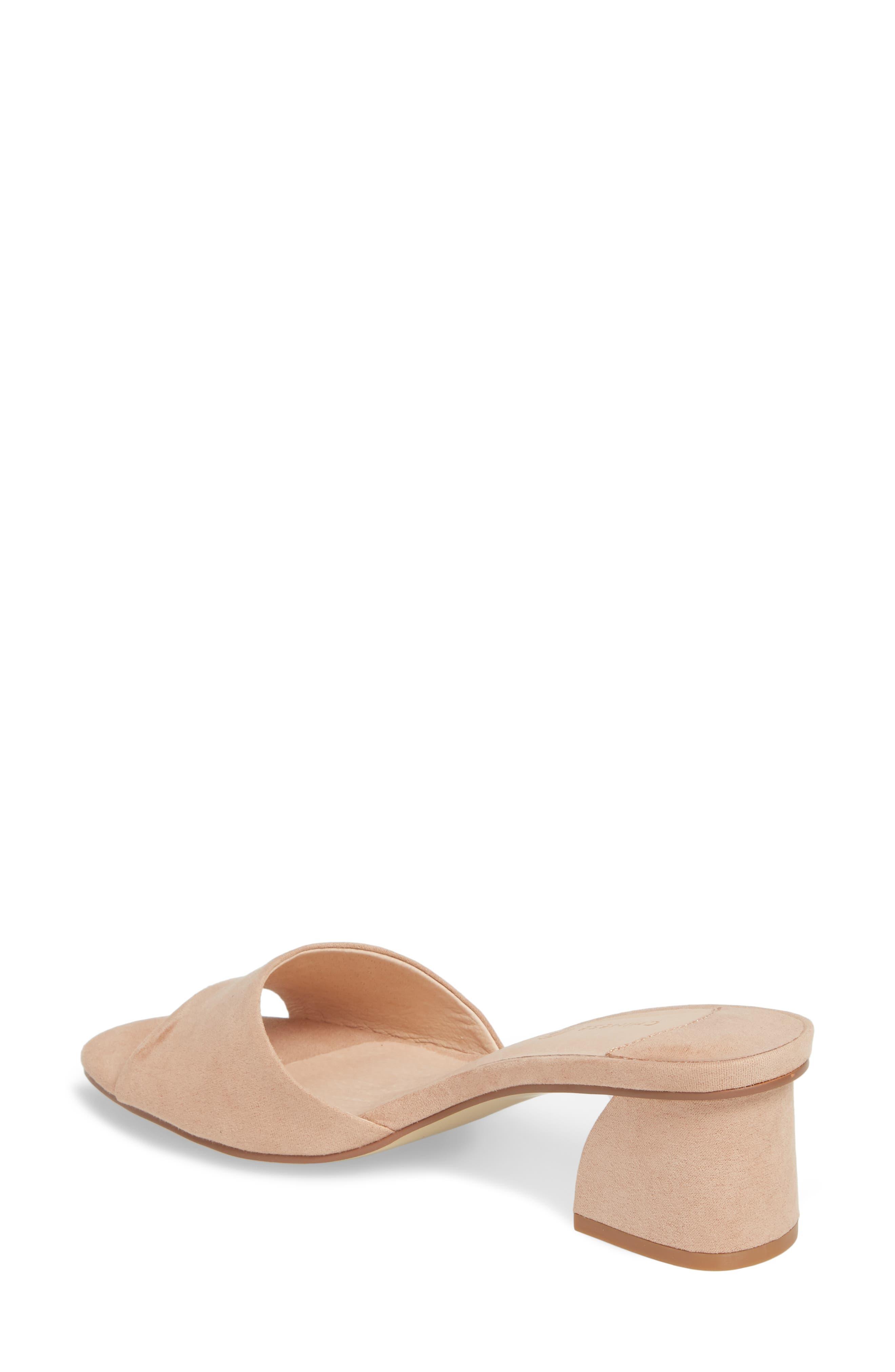 My Girl Slide Sandal,                             Alternate thumbnail 2, color,                             Beige