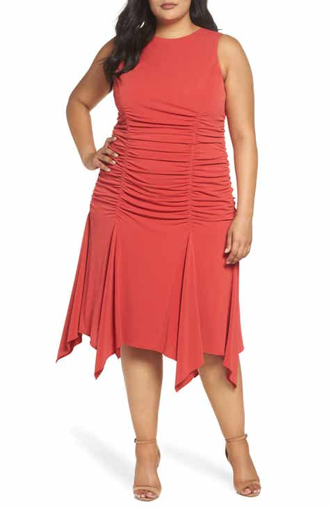 Maggy London Plus Size Clothing For Women Nordstrom